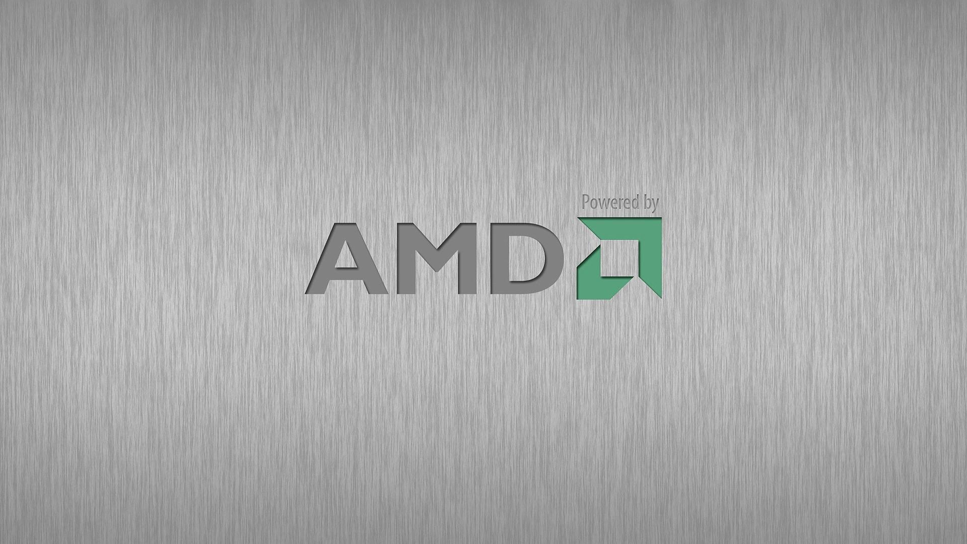 Amd Brand Silver