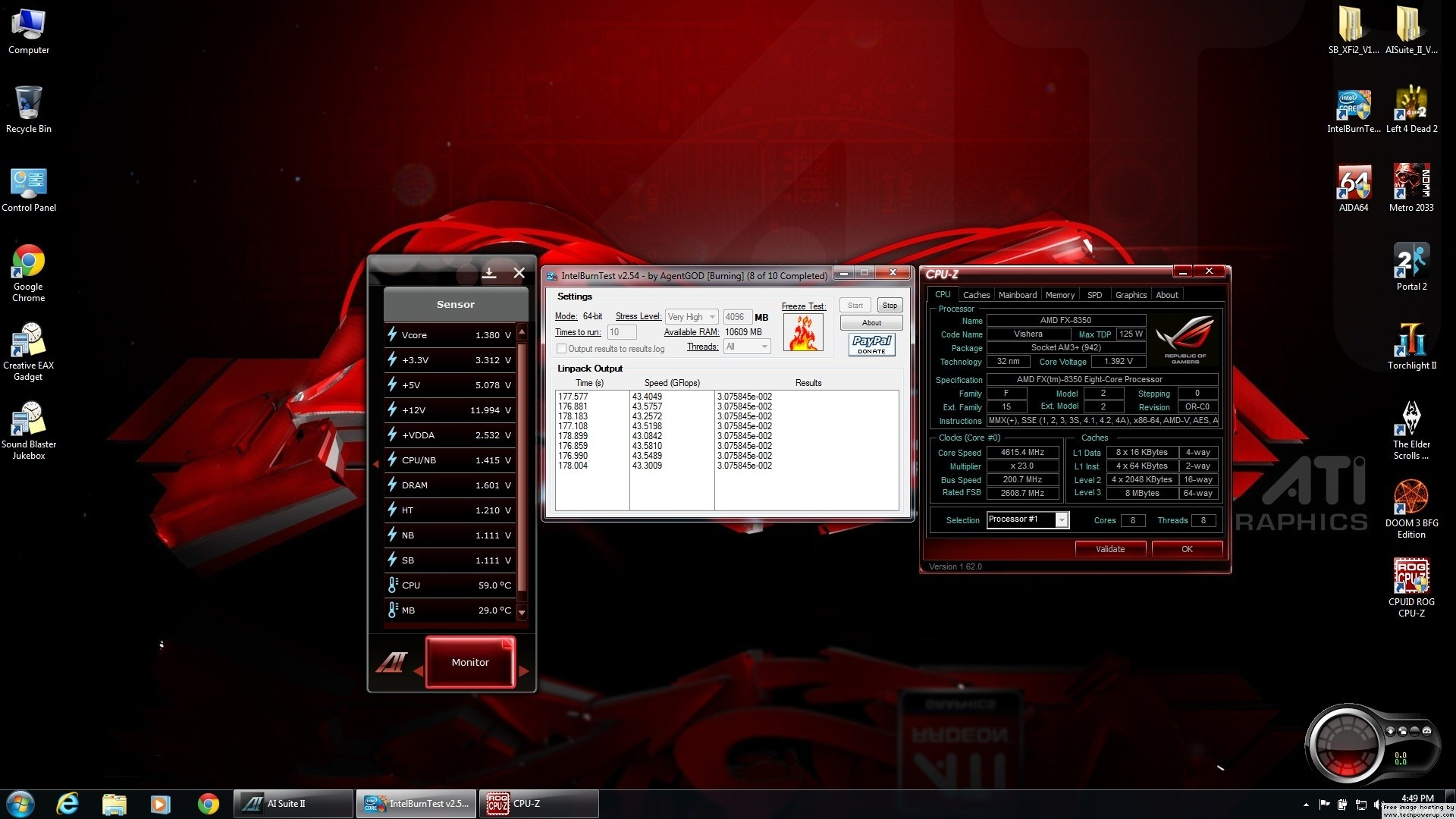 AMD FX OC'ers Club | Page 41 | TechPowerUp Forums