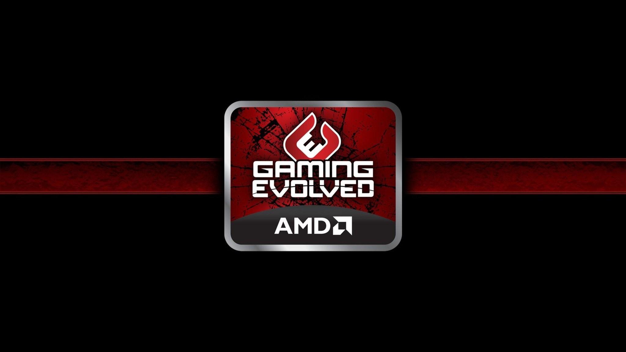 AMD computer gaming poster wallpaper | 1920×1080 | 965204 .