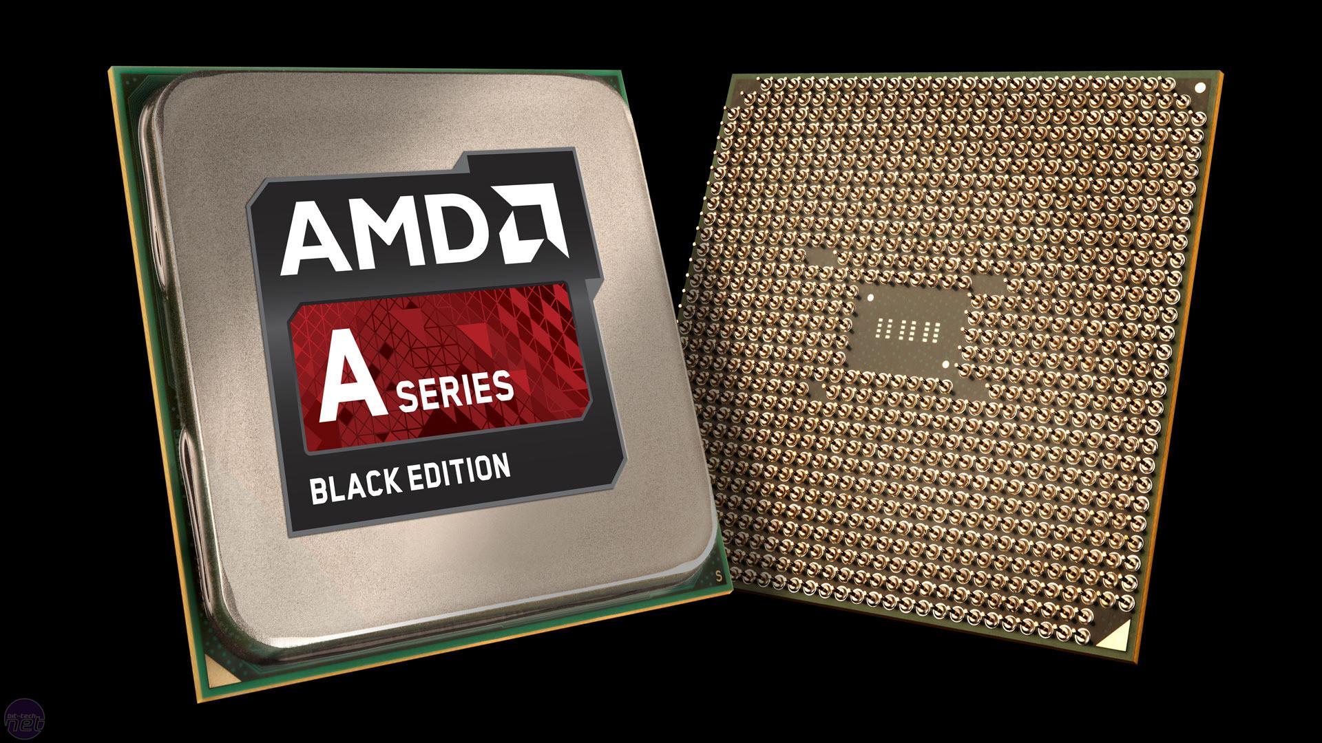 AMD's Trinity A10