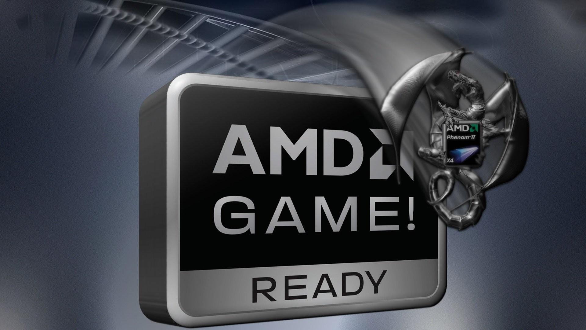 AMD Logo Wallpaper – WallpaperSafari