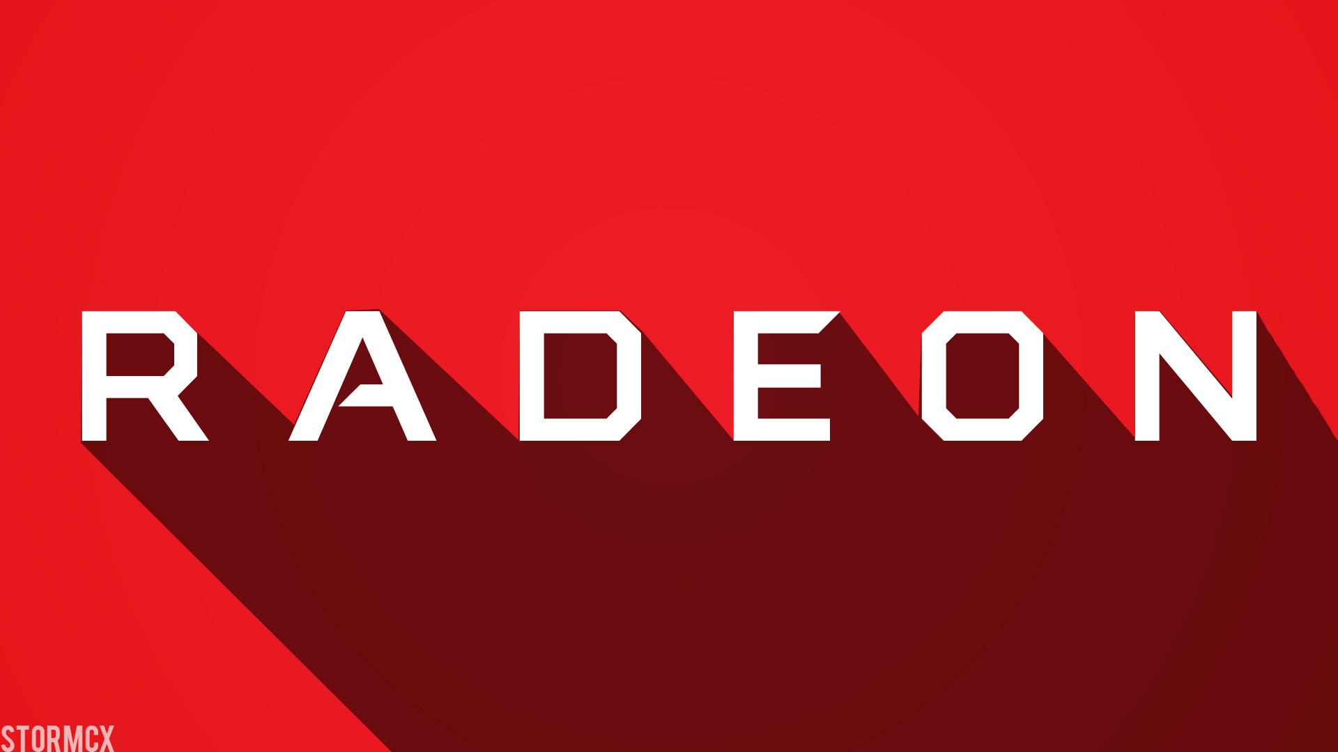 Amd Radeon Wallpaper