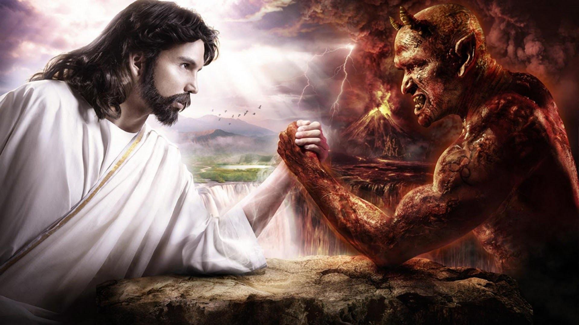 God VS Satan – The Final Battle – HD – Full Documentary – Antichrist –  YouTube