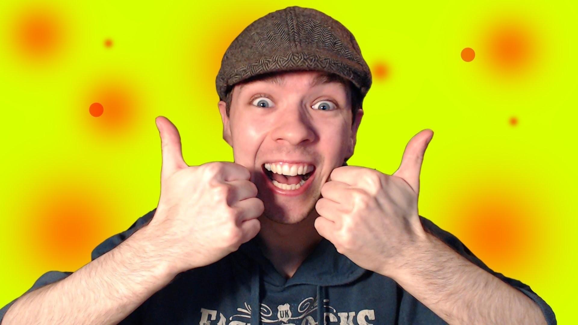 Jacksepticeye YouTube YouTubers