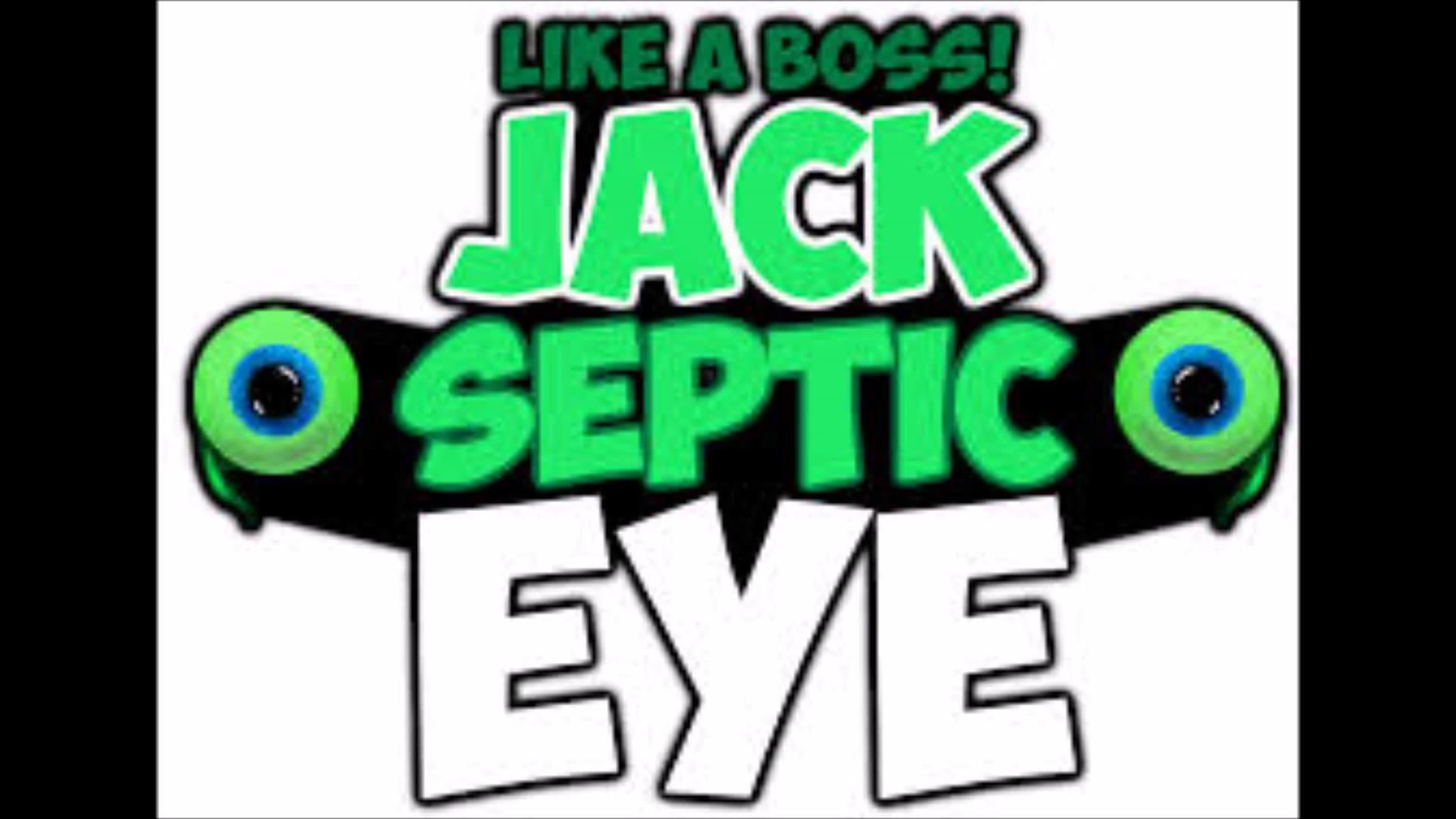 Like a Boss-xXxHAZ3DxXx (Jacksepticeye Fan Song)
