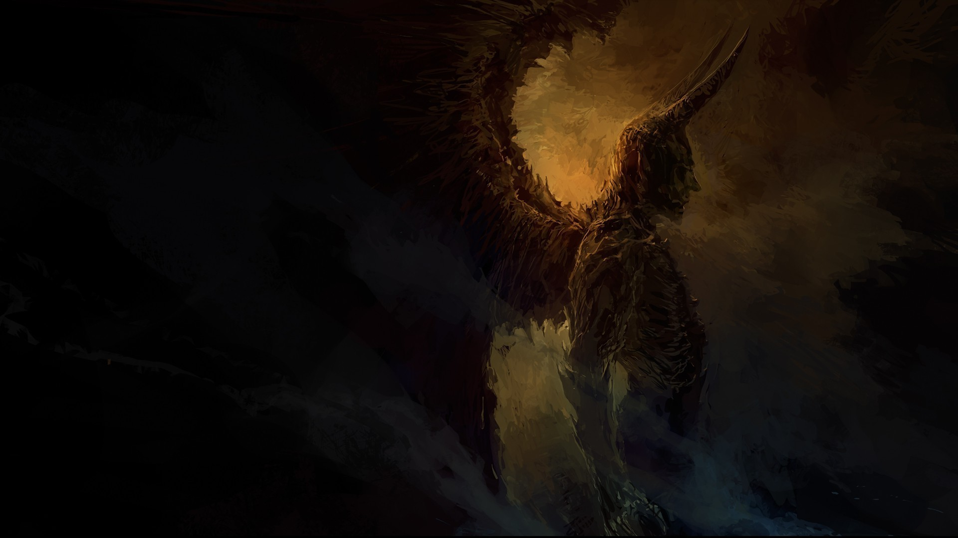 Collection Of Devil Wallpaper On HDWallpapers