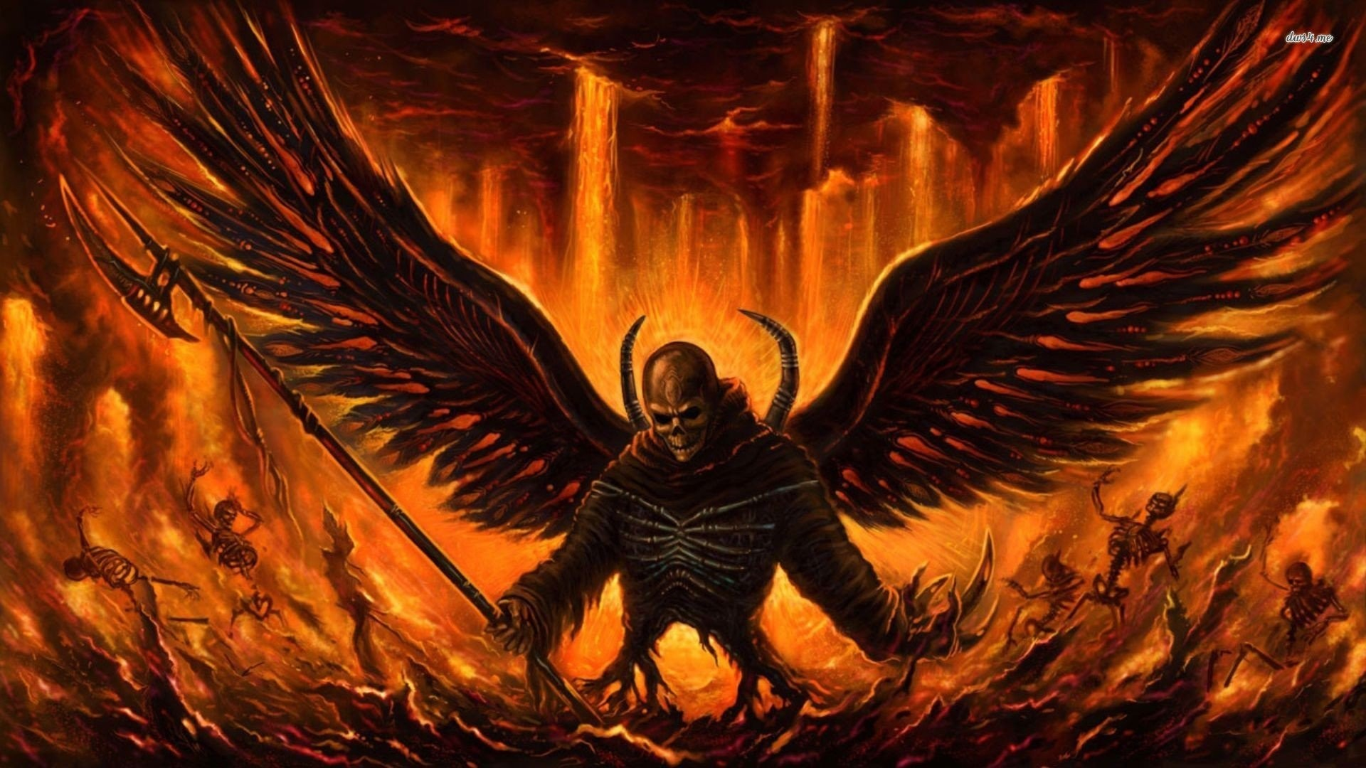 Devil's Angel
