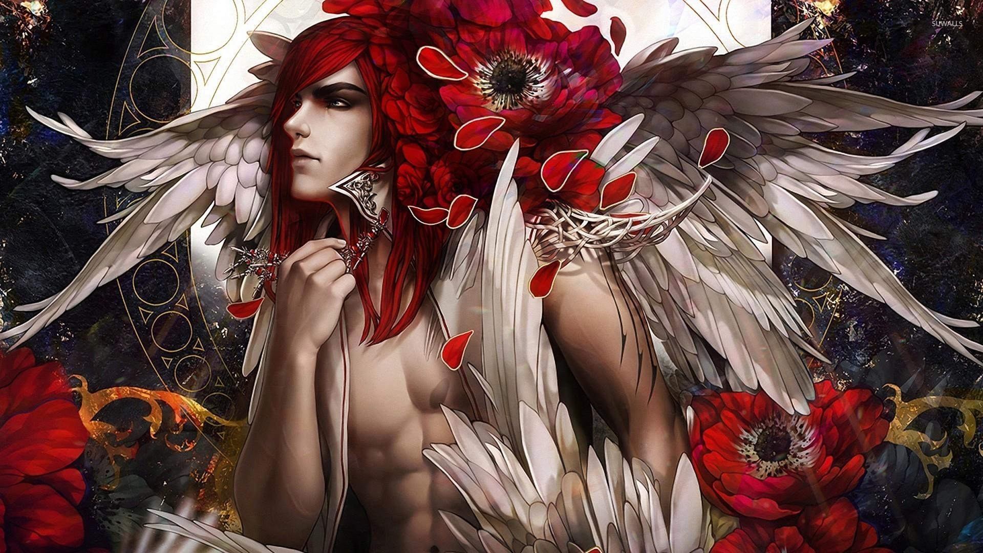 Archangel [2] wallpaper jpg