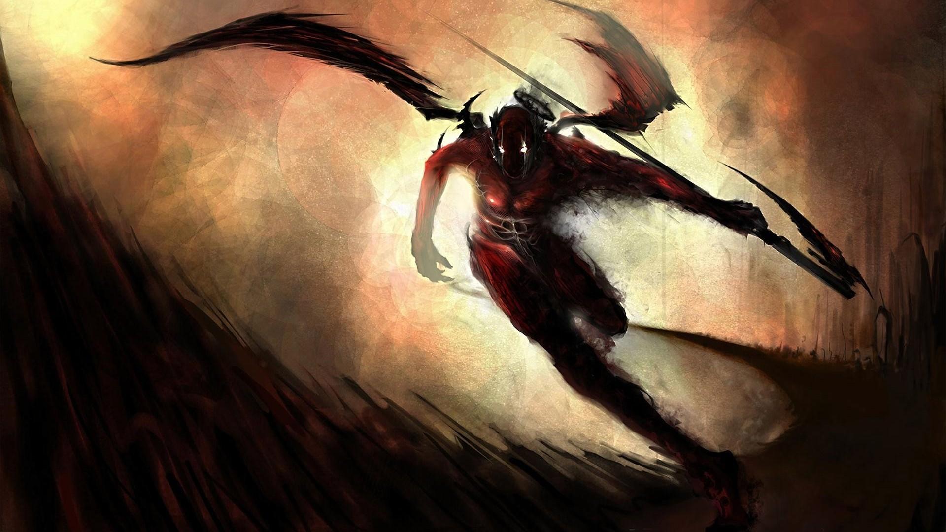 Devil wallpaper #5355