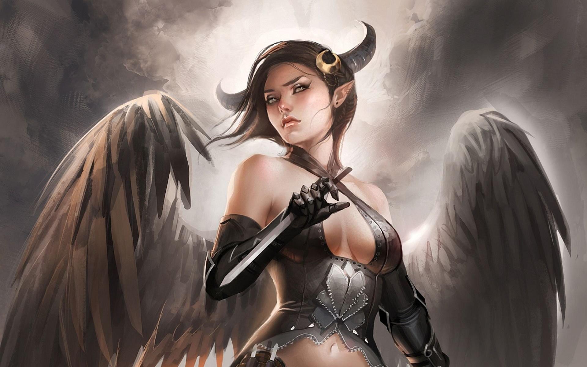 Dark Angel 828714
