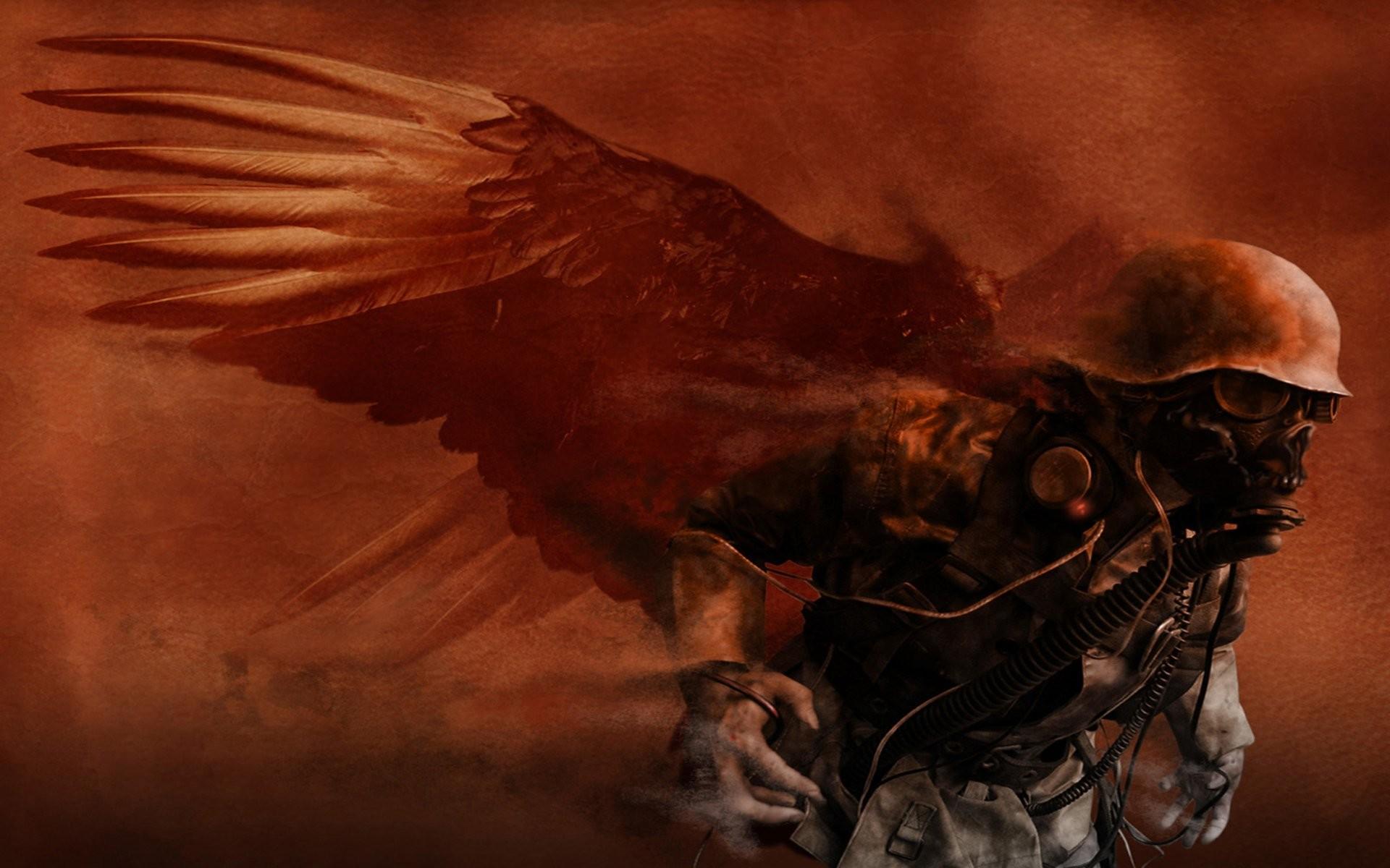 HD Wallpaper | Background ID:37112. Dark Angel