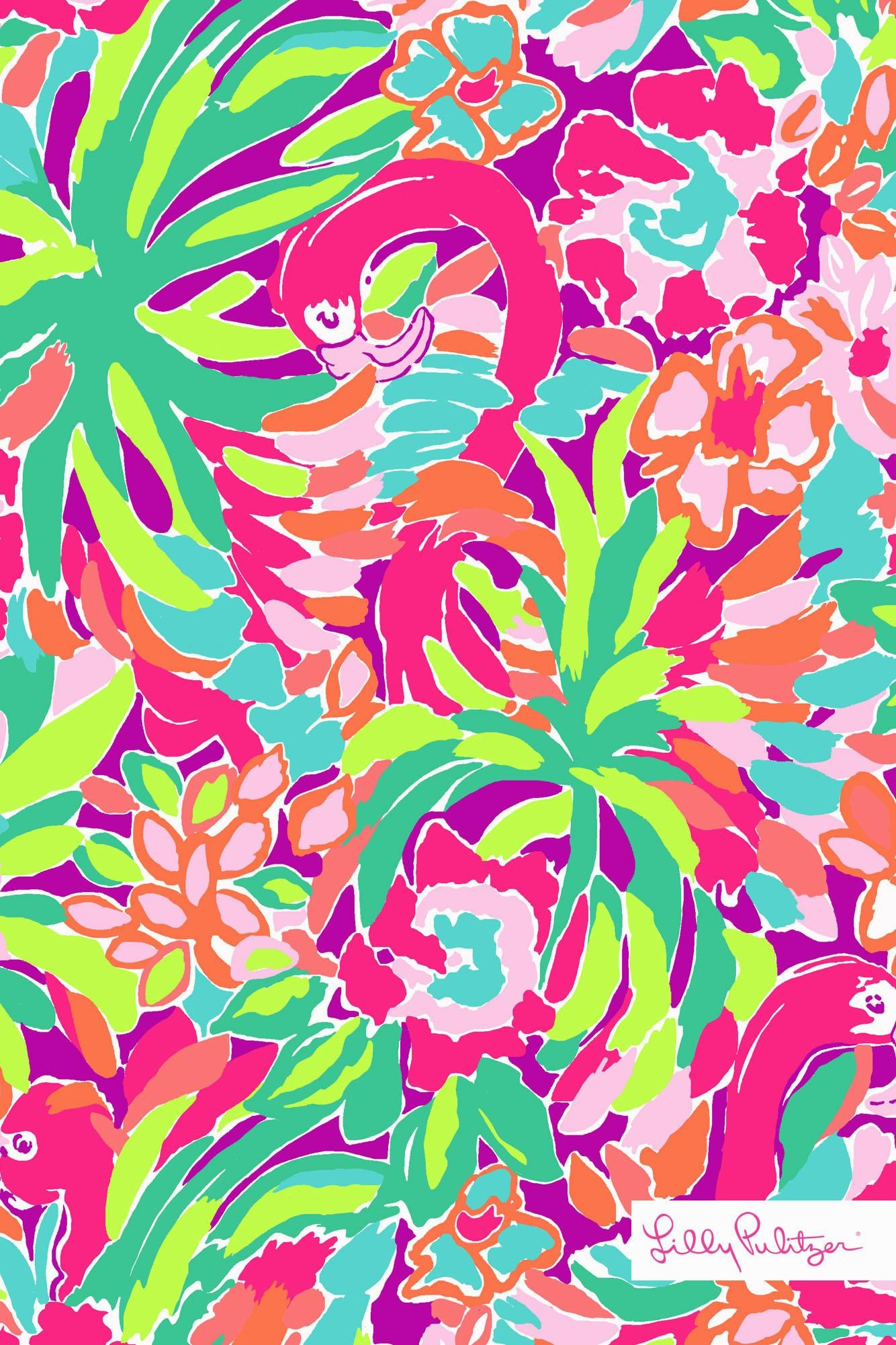 Lilly-Pulitzer-Lulu-wallpaper-for-iPhone-wallpaper-1