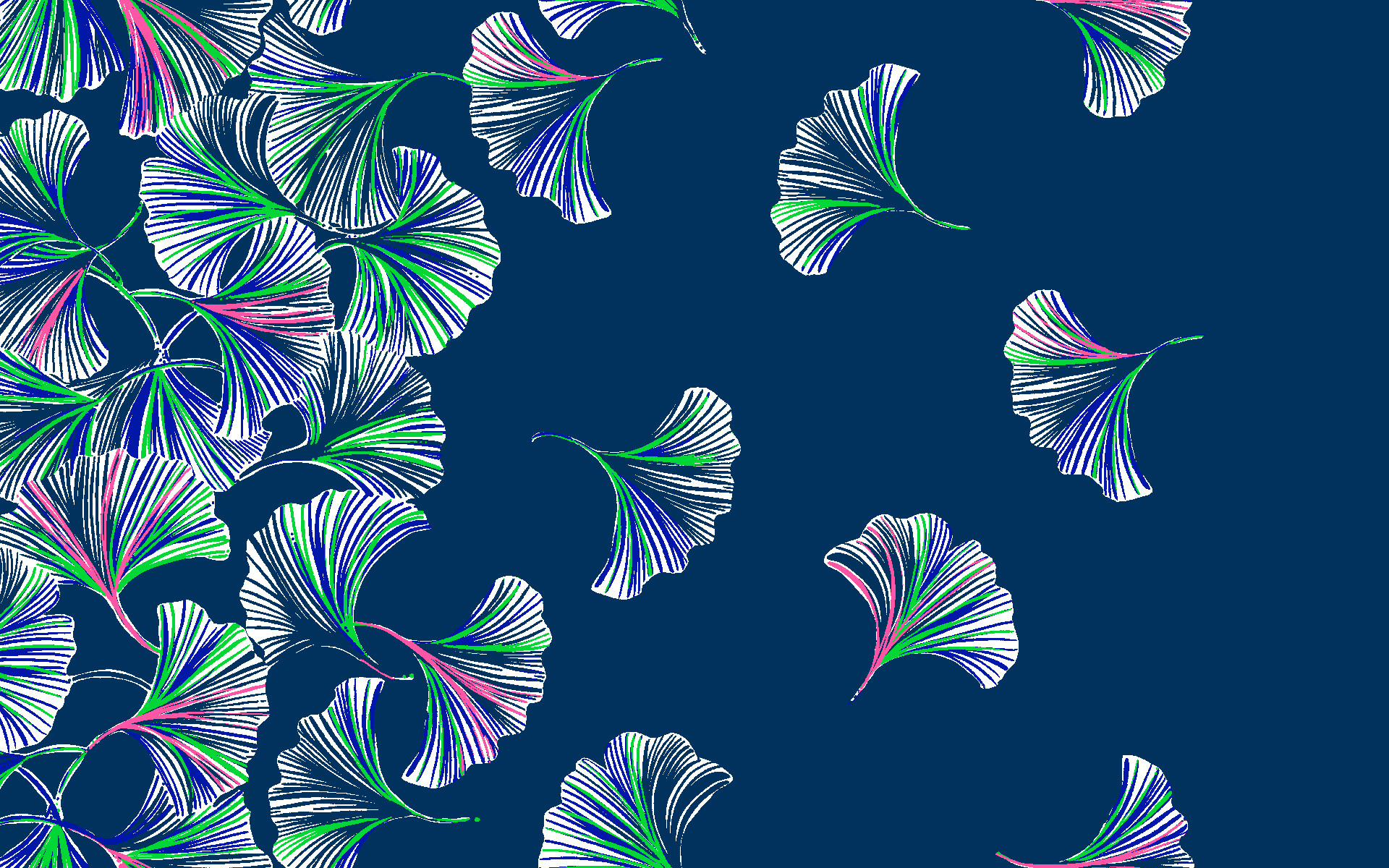 Down With Ginky Lilly Pulitzer Wallpaper