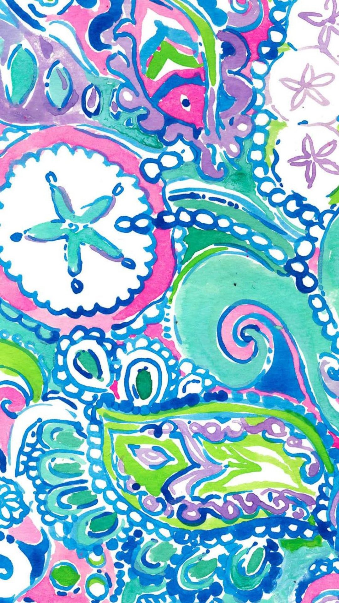 lilly pulitzer patterns 2016