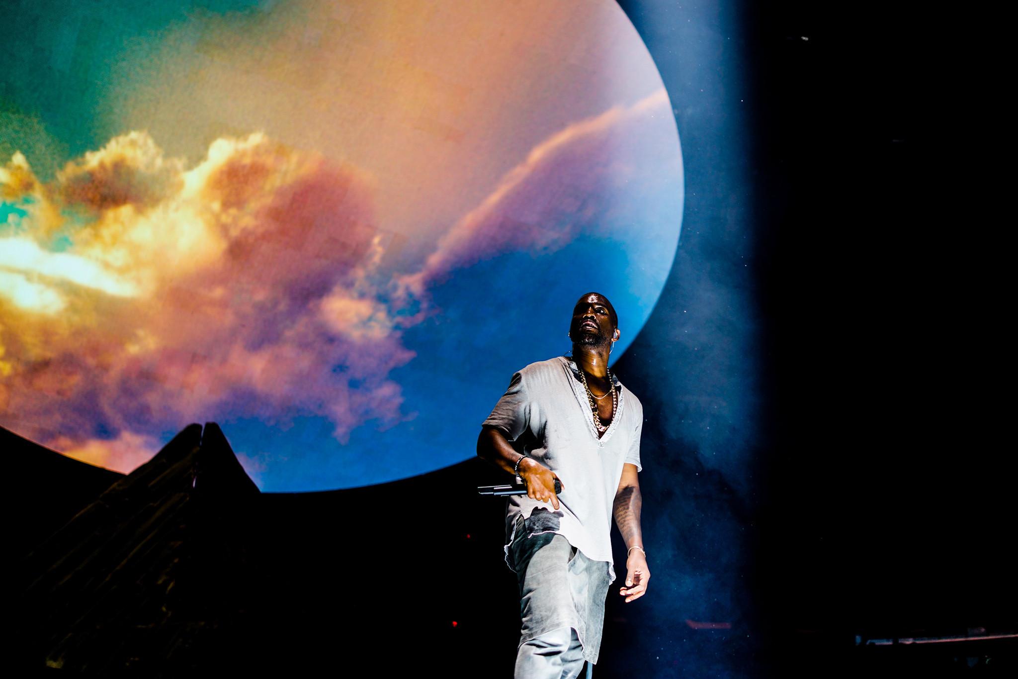 HD YEEZUS Tour Wallpapers (Desktop Phone) [UPDATED!!] Â« Kanye