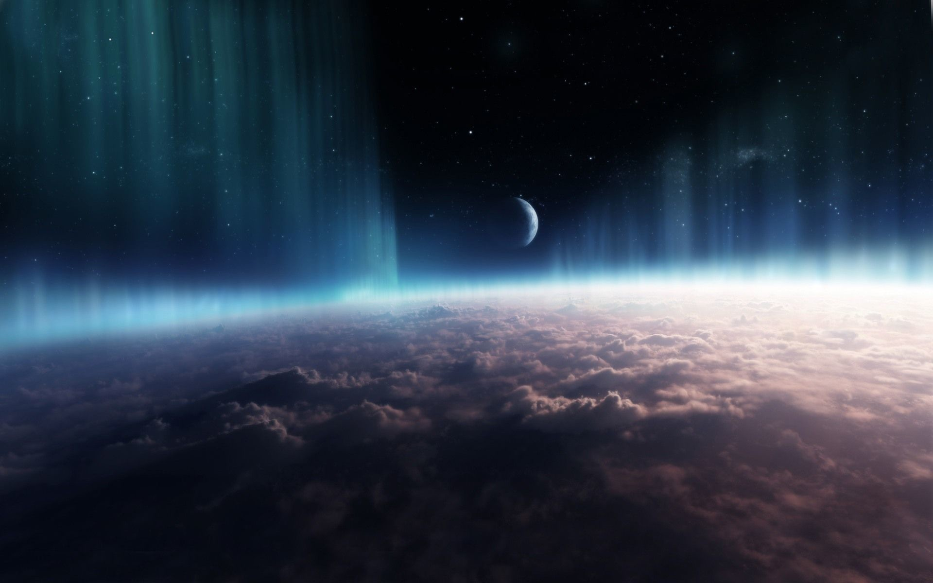 EPIC SPACE BACKGROUNDS – Space Backgrounds