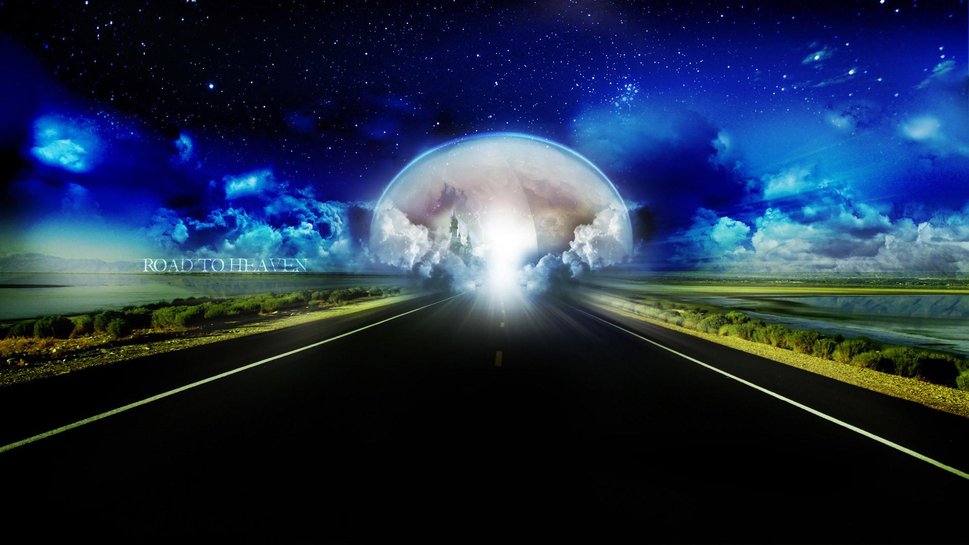 Road to Heaven WallPaper HD – https://imashon.com/w/