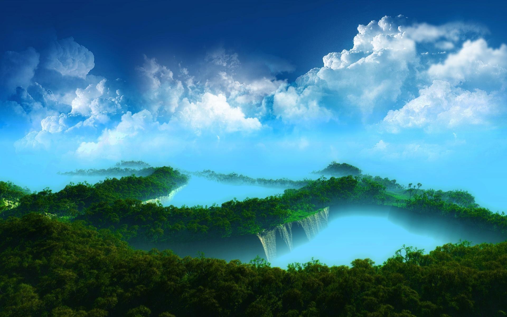 paradise images for desktop background – paradise category