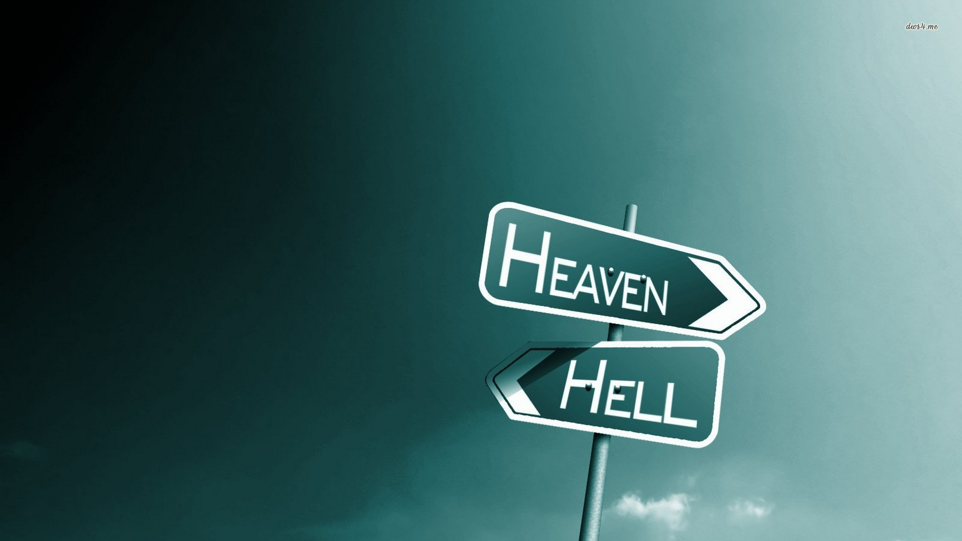 Heaven Or Hell wallpapers HD free – 265133