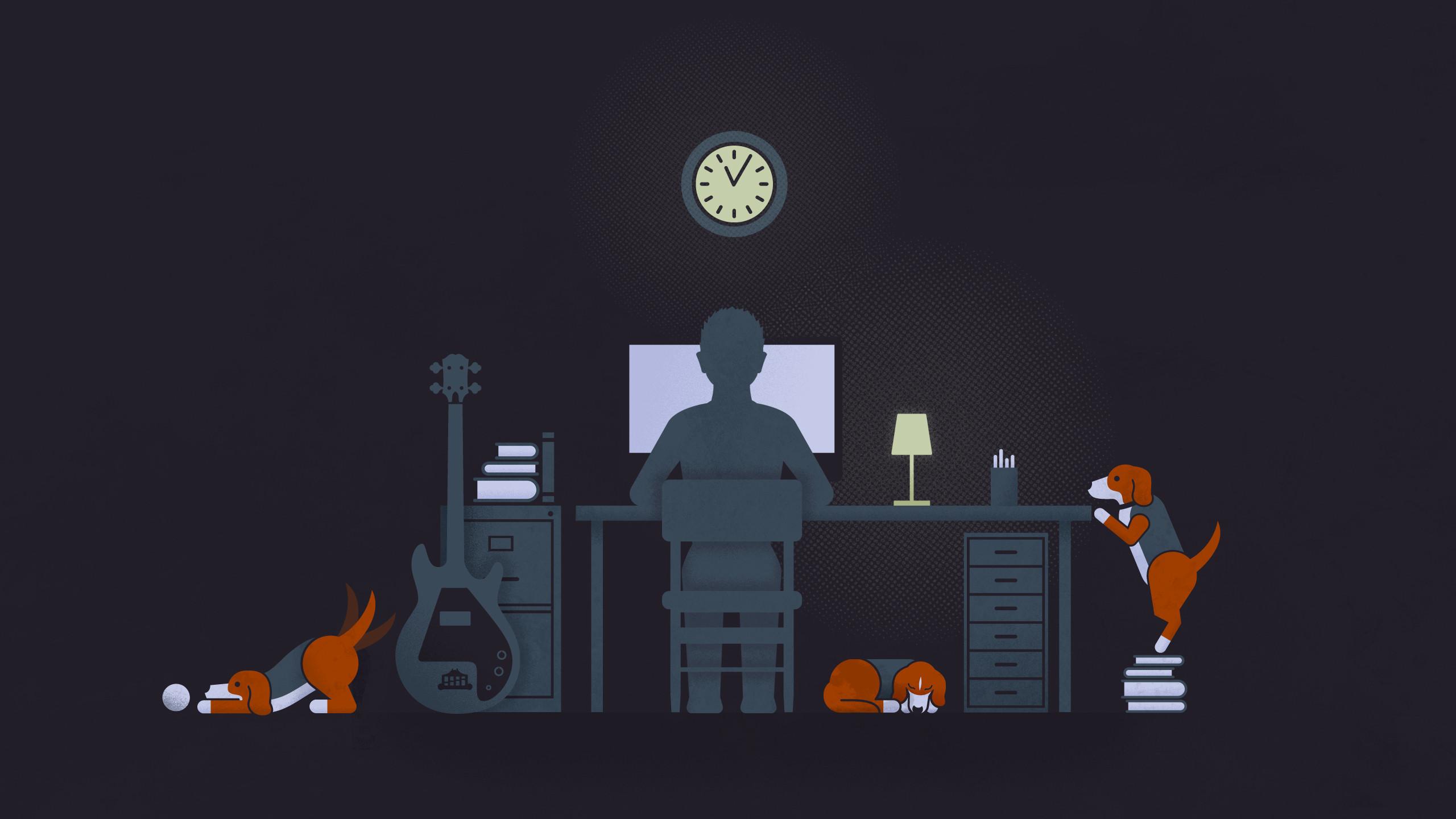 Love this: Mike Giles Wallpaper – Desktop, iPhone, iPad