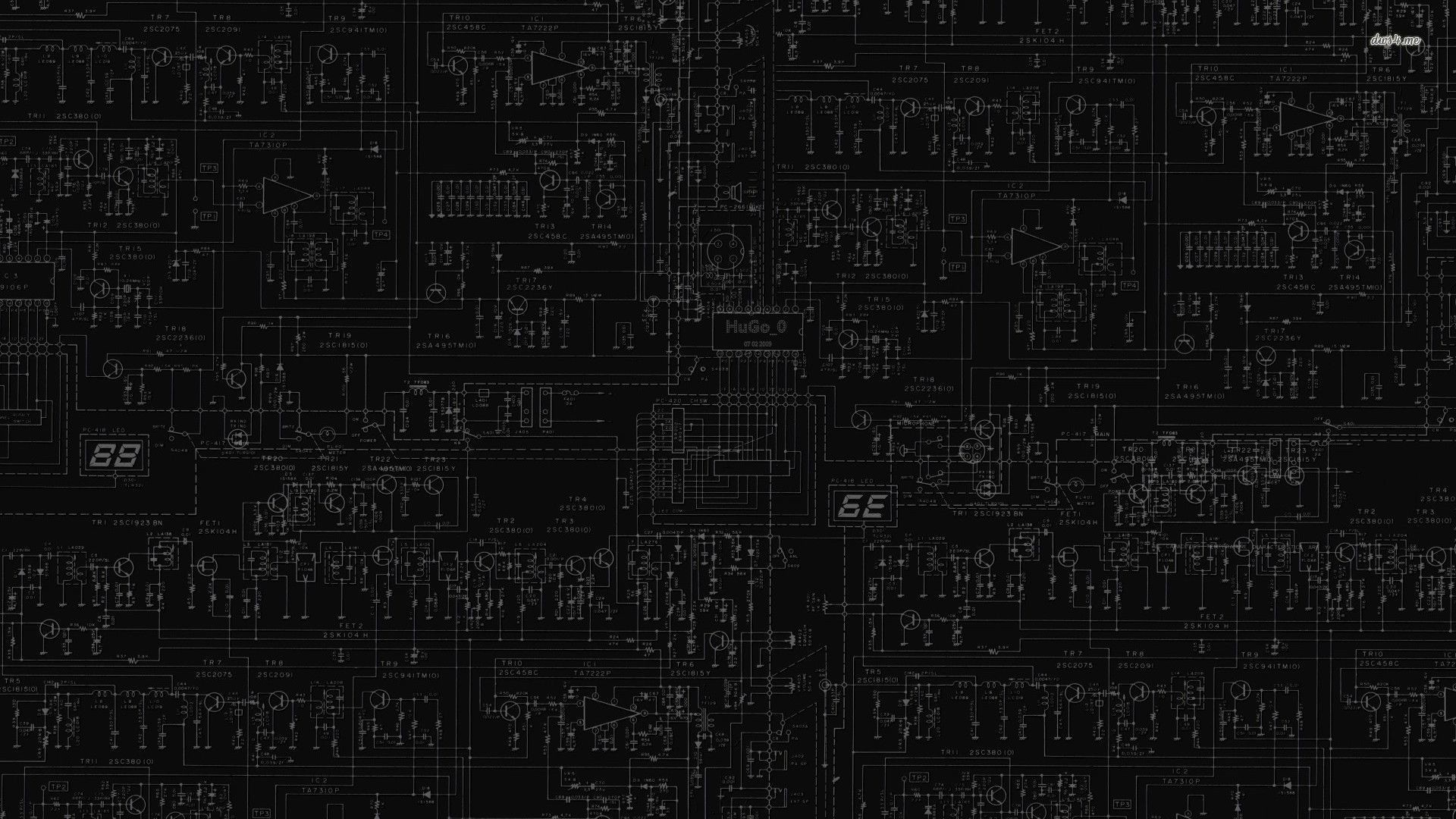 Electronics Wallpaper HD