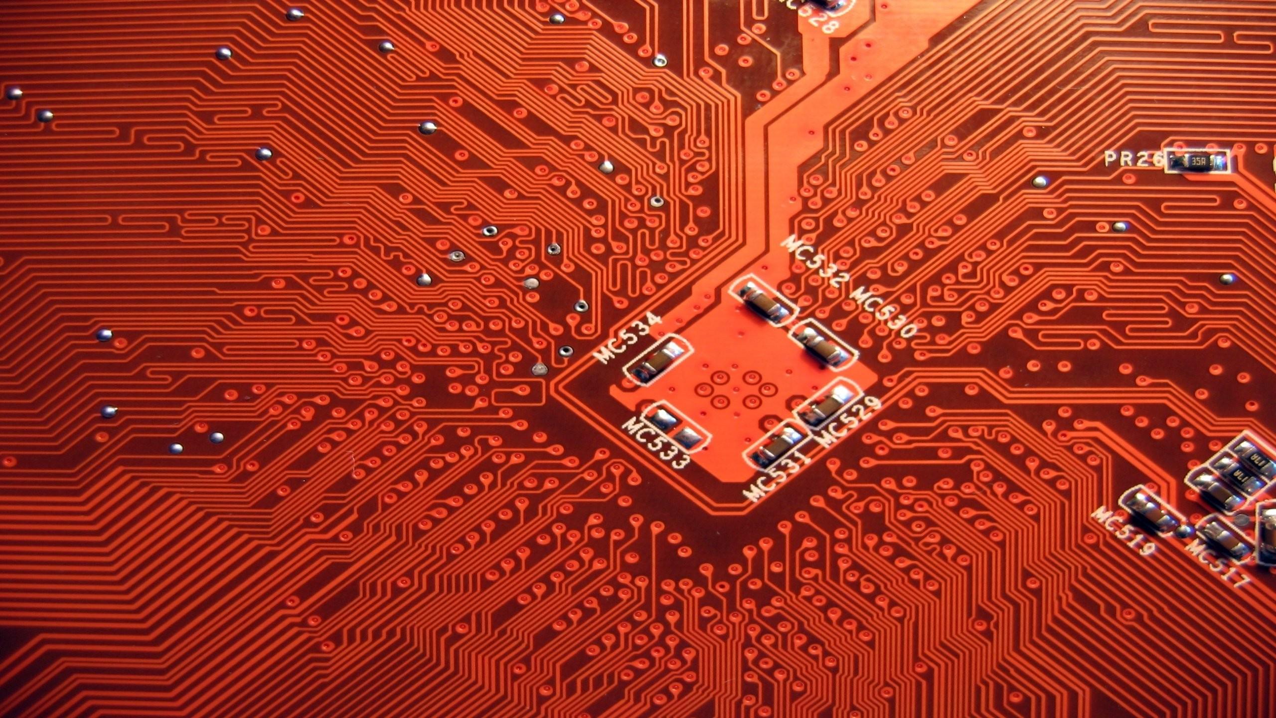 iPhone Circuit Board Wallpaper – WallpaperSafari