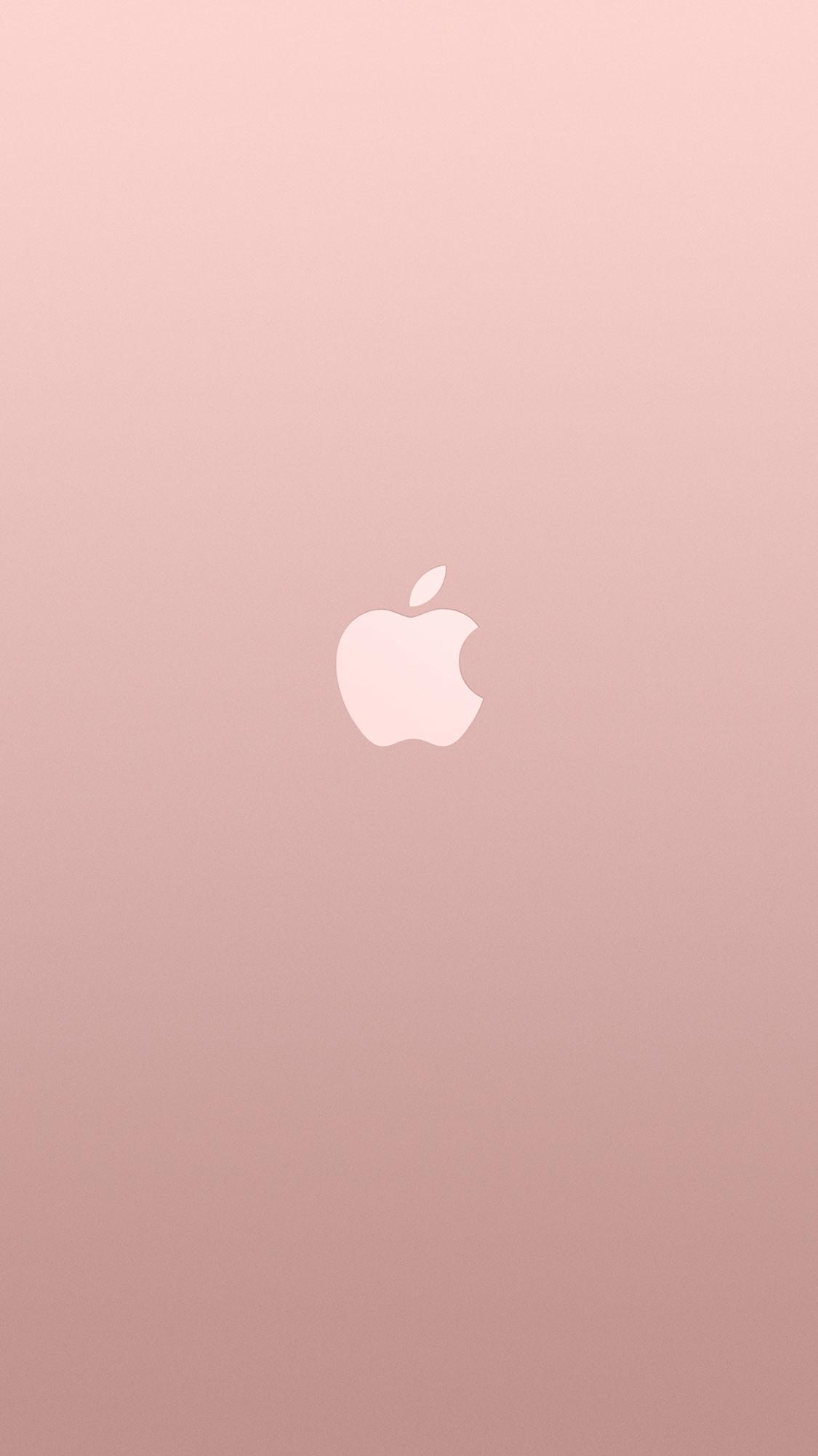 … Rose-Gold-Apple-iPhone-6s-wallpaper-HD …