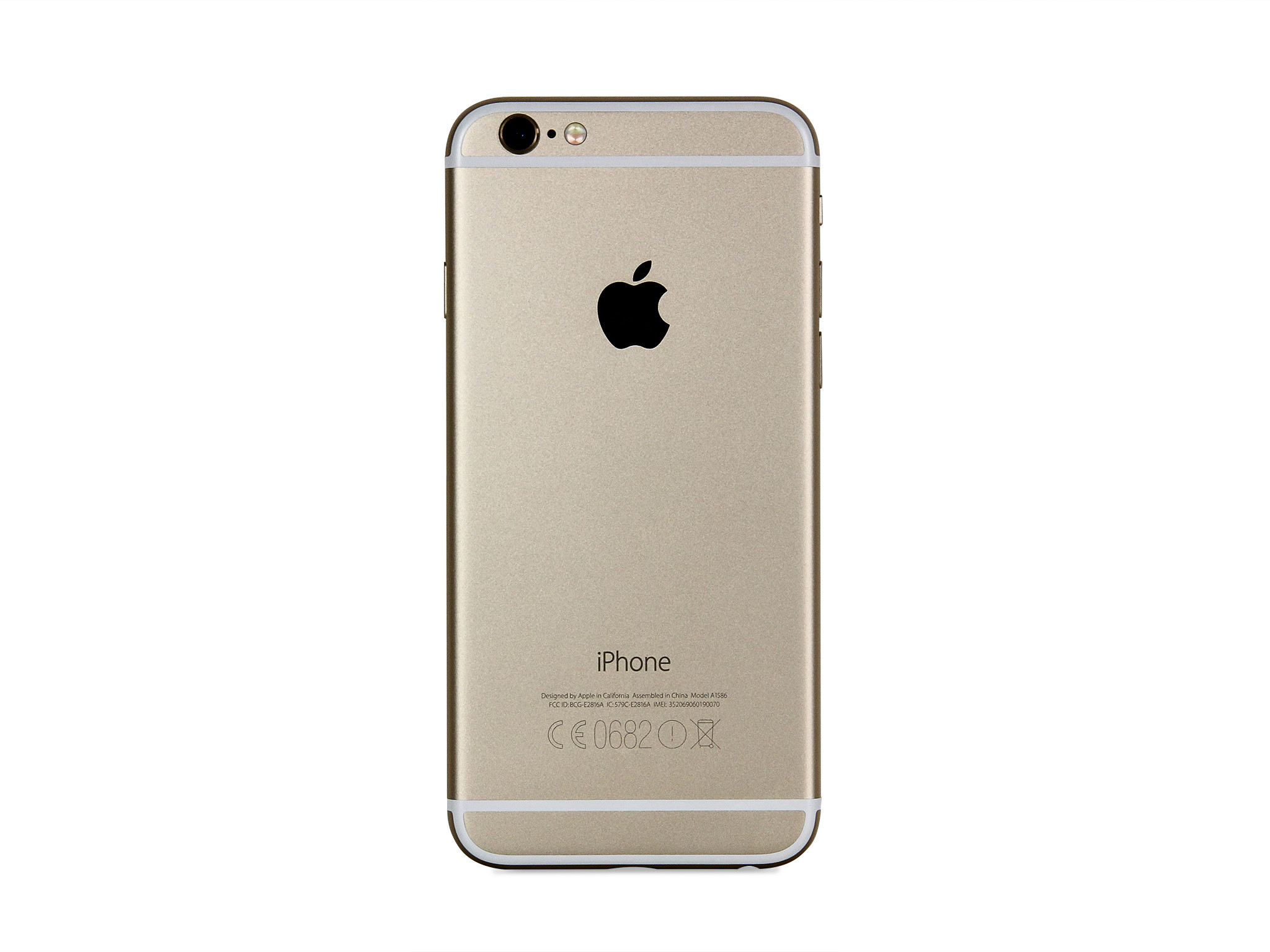 Iphone 6 Plus Gold Wallpaper 1080p HD