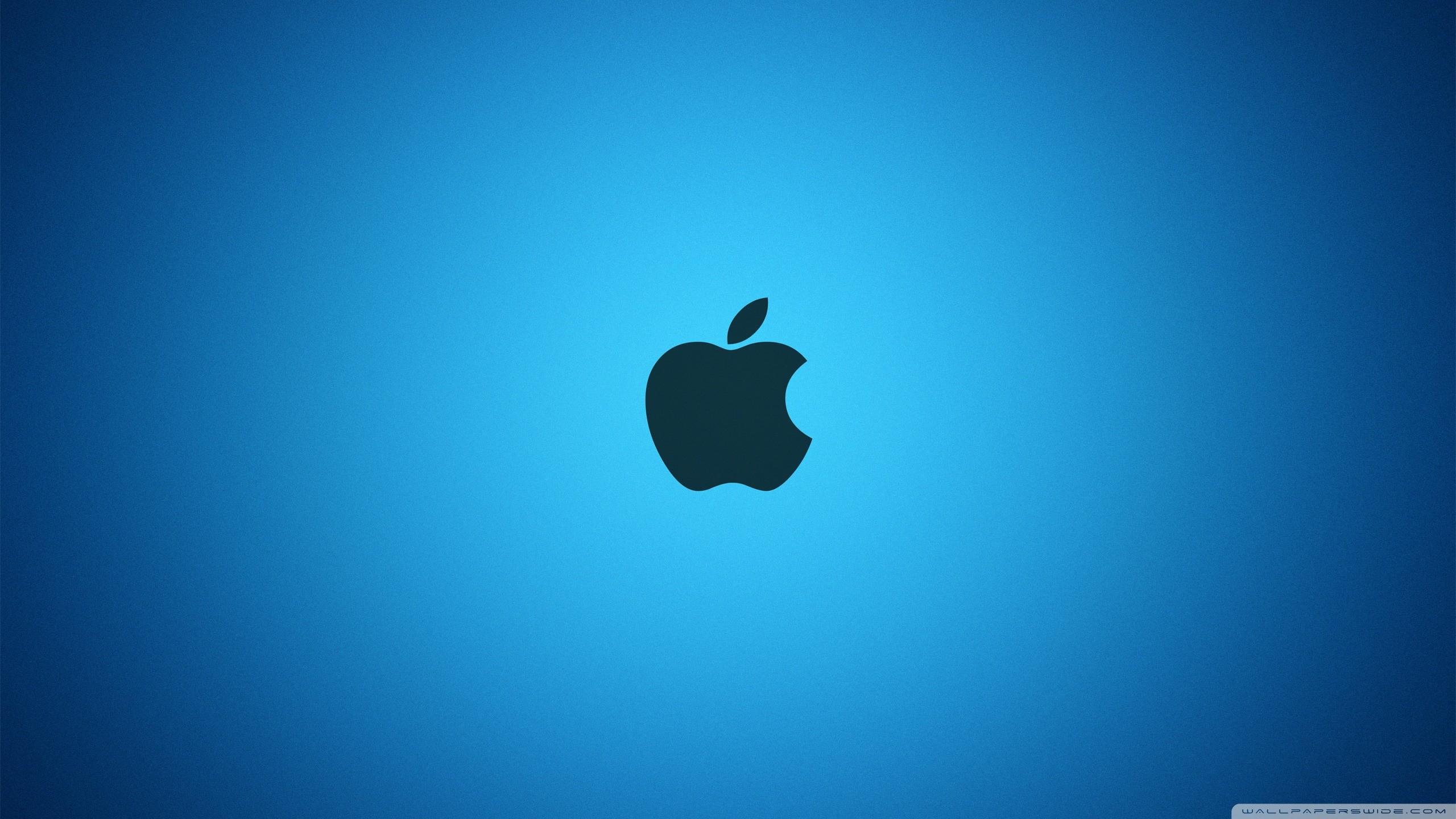Apple · Apple Logo Wallpaper