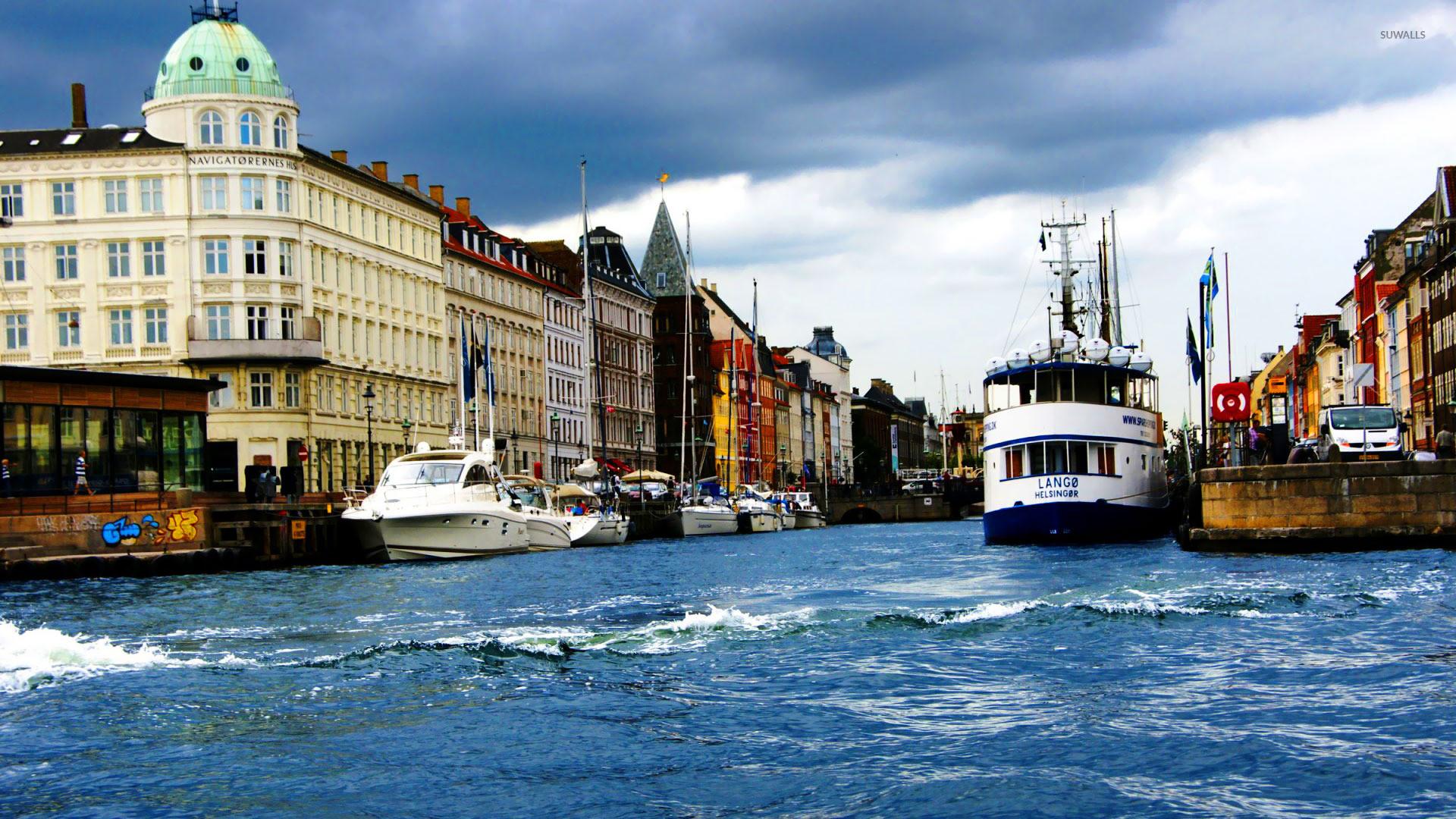 Copenhagen Wallpaper – WallpaperSafari