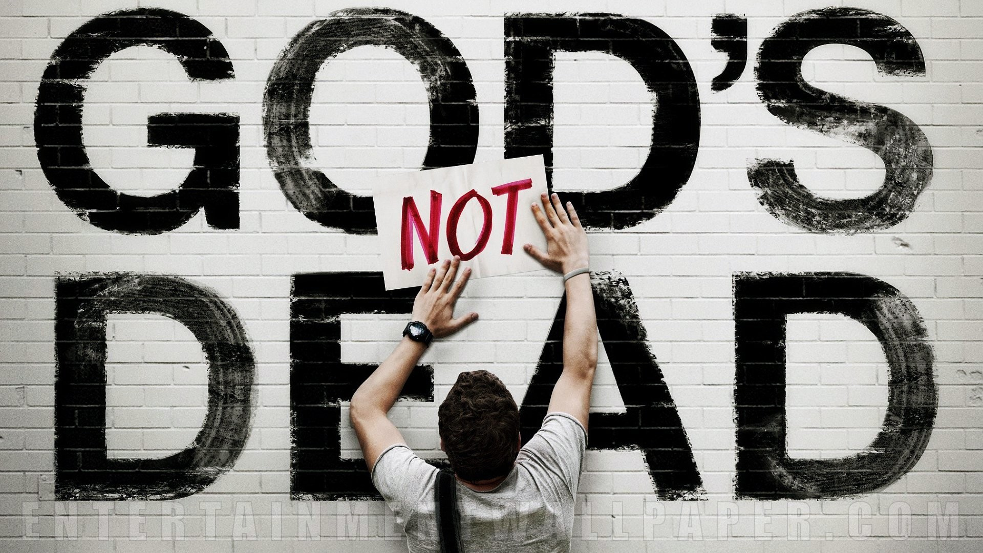 God's Not Dead Backgrounds, HQ, Arethusa Farrens