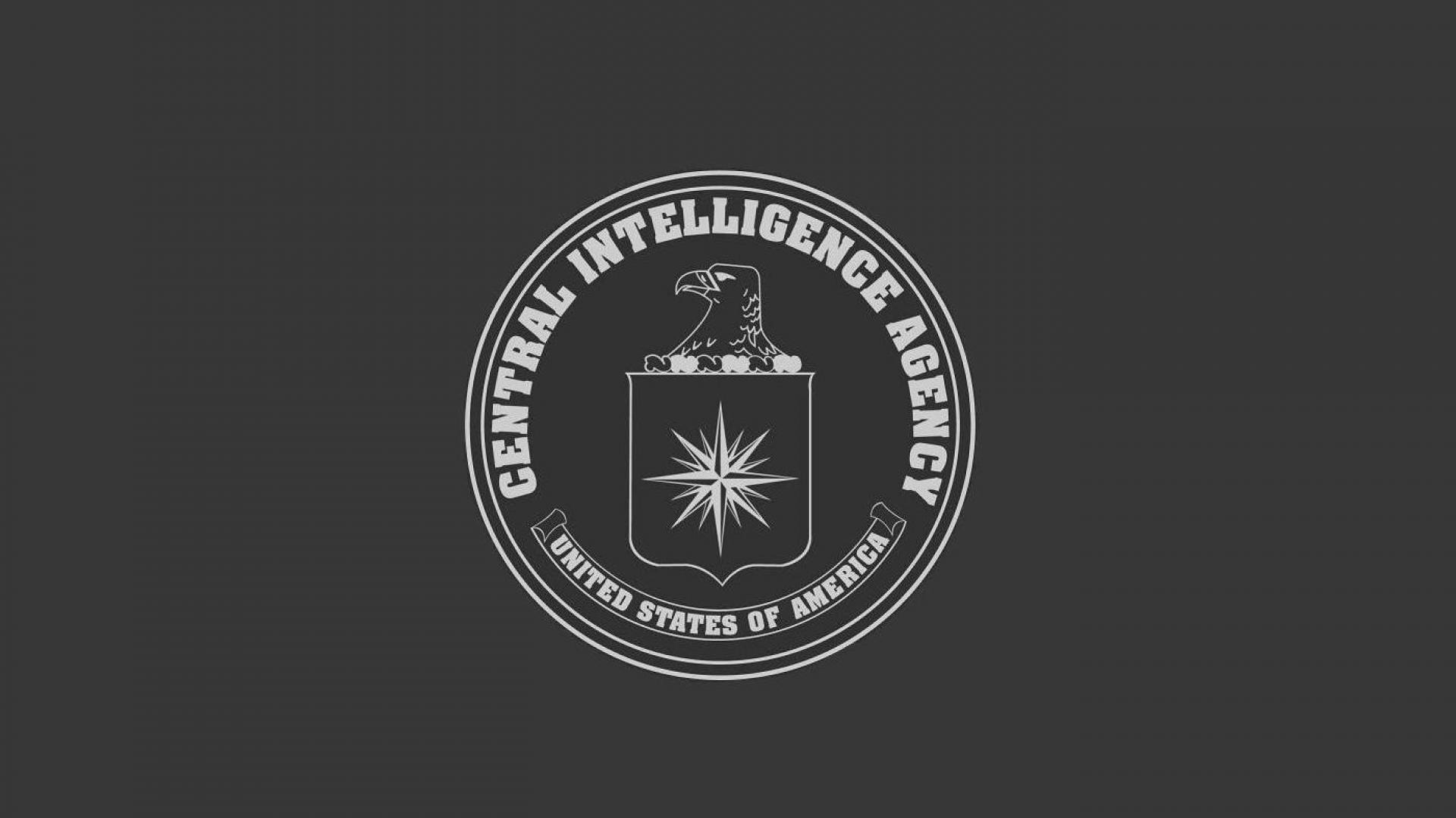 CIA Central Intelligence Agency crime usa america spy logo wallpaper      421676   WallpaperUP