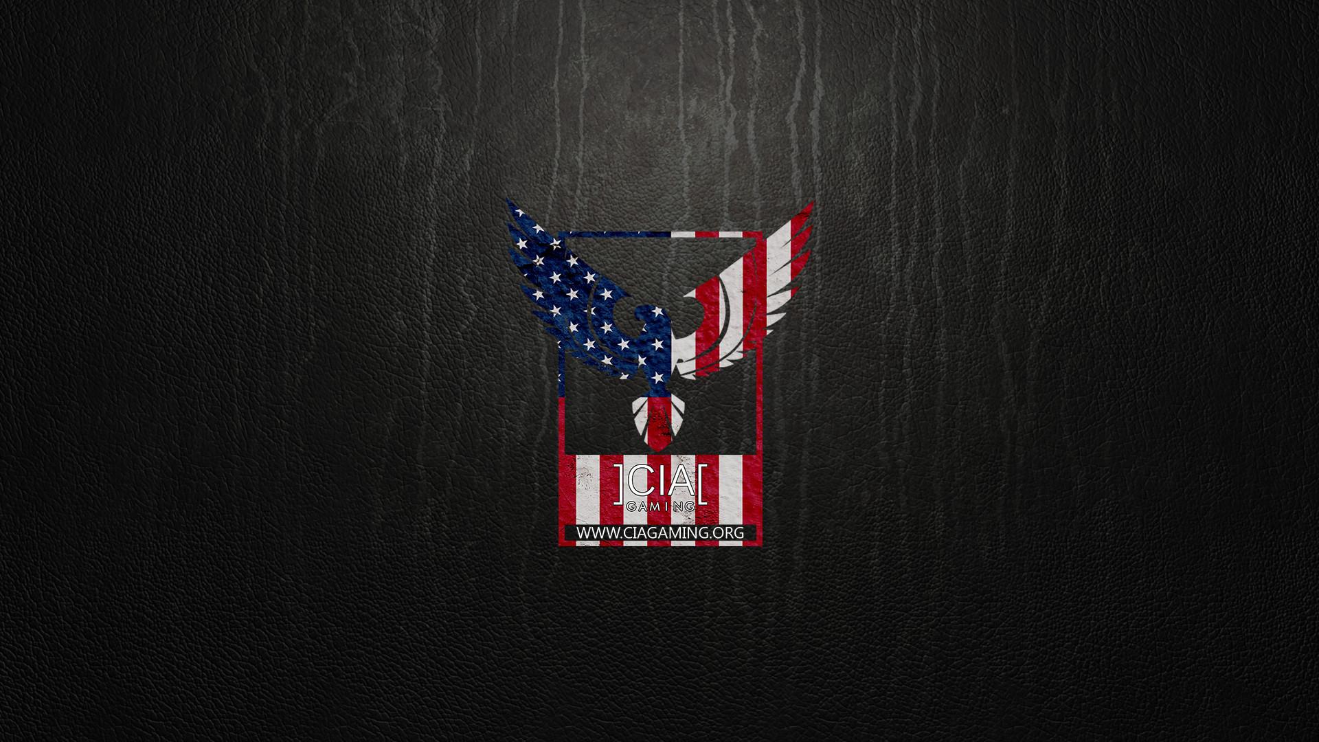 ]CIA[ US Logo