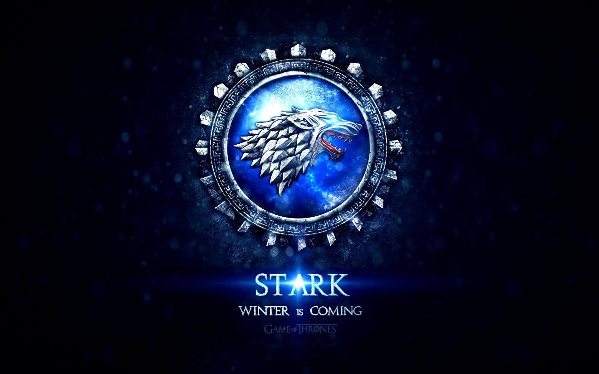Game of Thrones Stark Wallpaper .