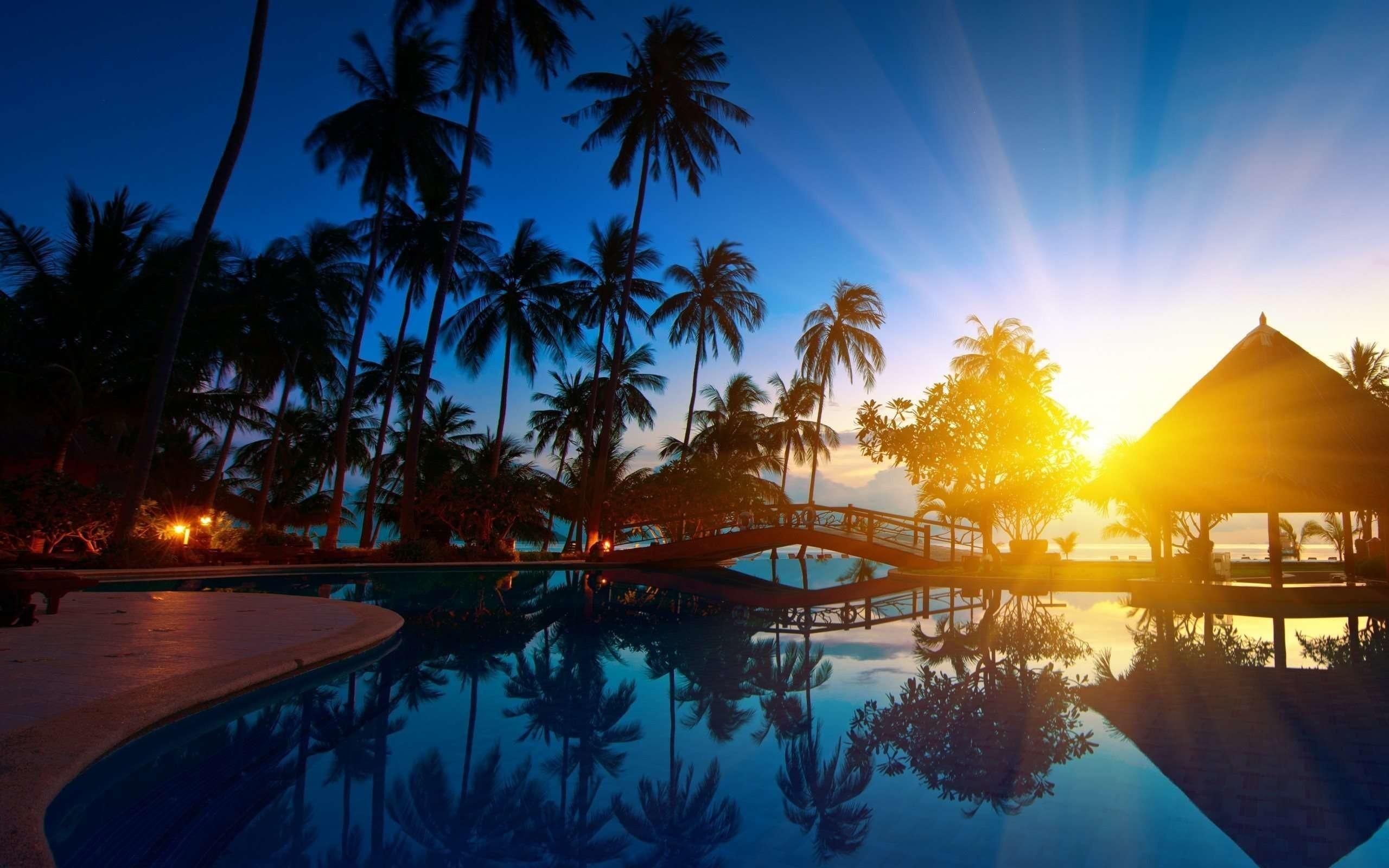 Thailand Resort HD Widescreen Wallpaper