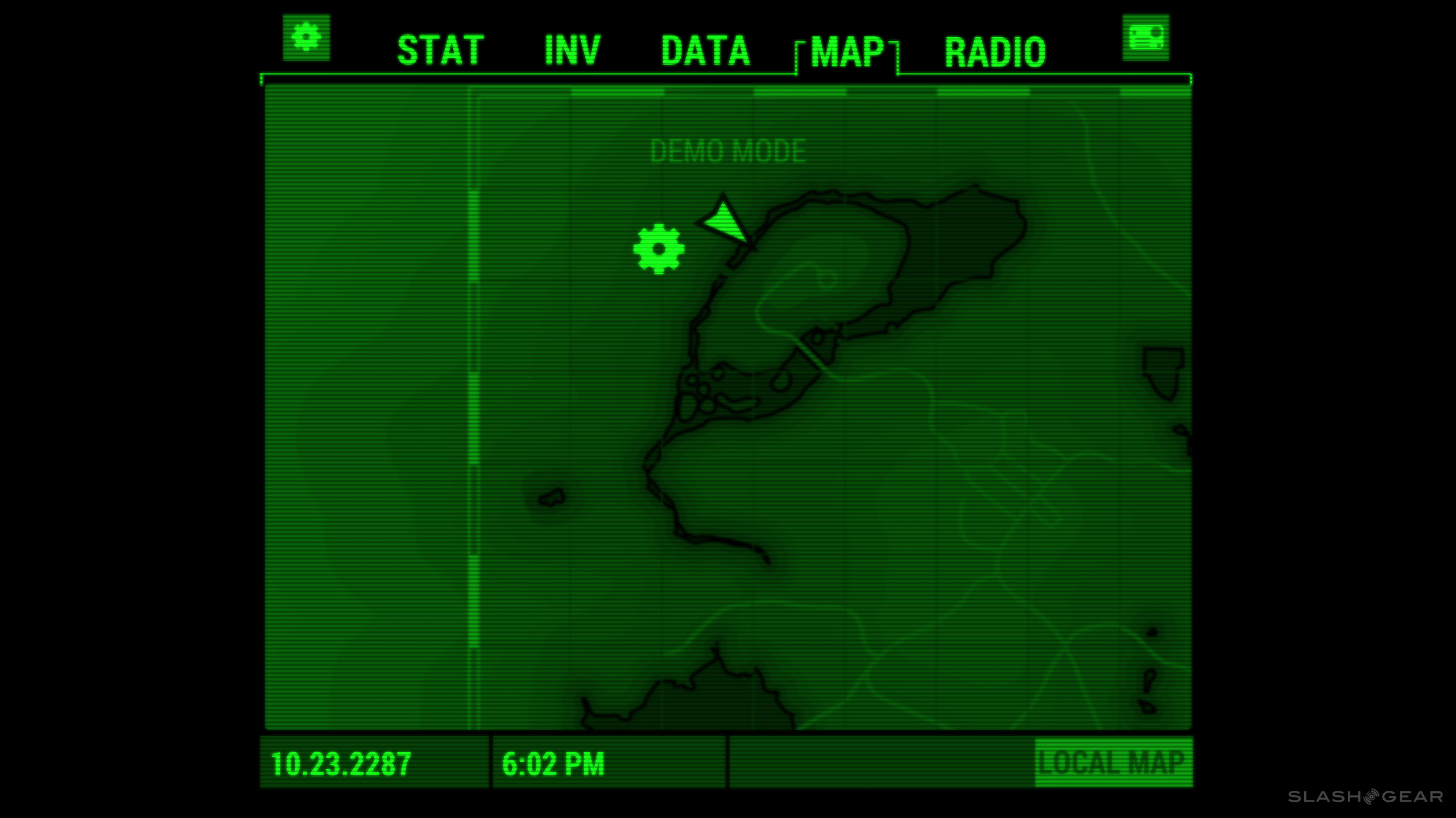 Fallout 4 Pip-Boy app out now: strap it to your wrist!