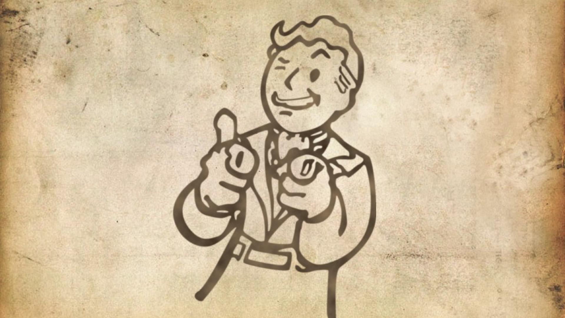 Similiar <b>Pip Boy Fallout 3</b> Concept Art Keywords