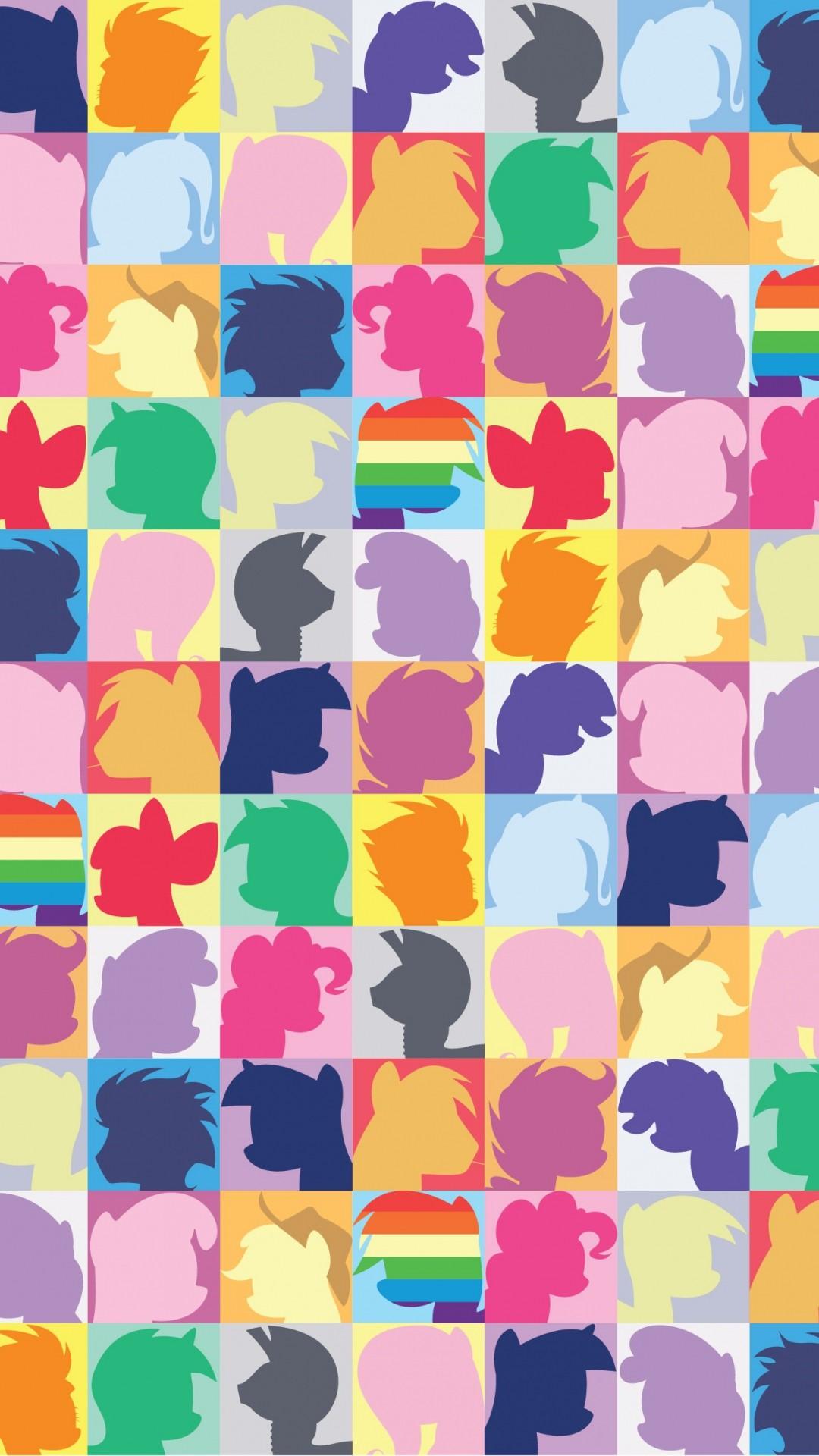 Wallpaper my little pony, twilight sparkle, pinkie pie, rainbow  dash
