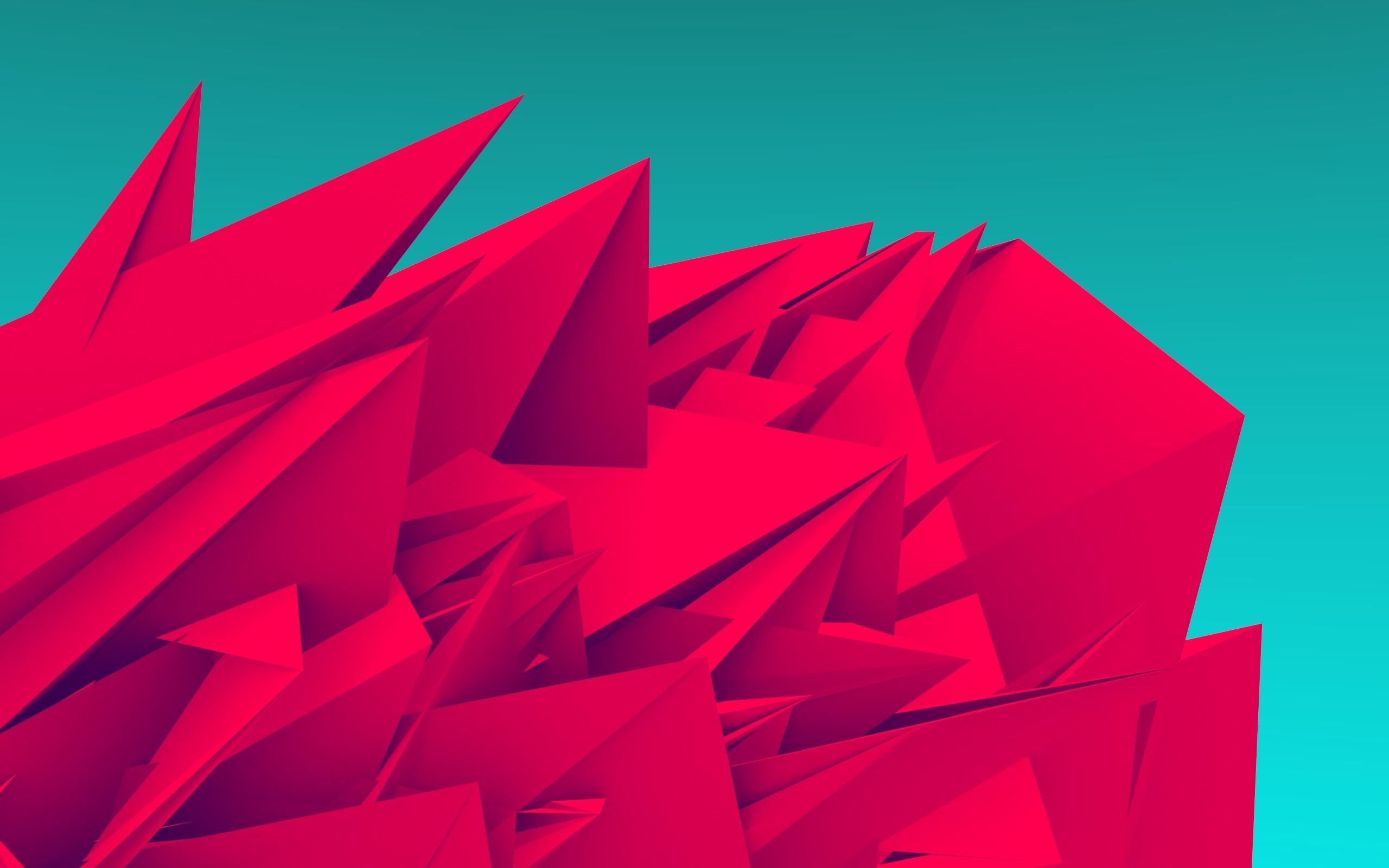 KuBiPeT HQ Backgrounds: Polygon, by Kristal Birdwell