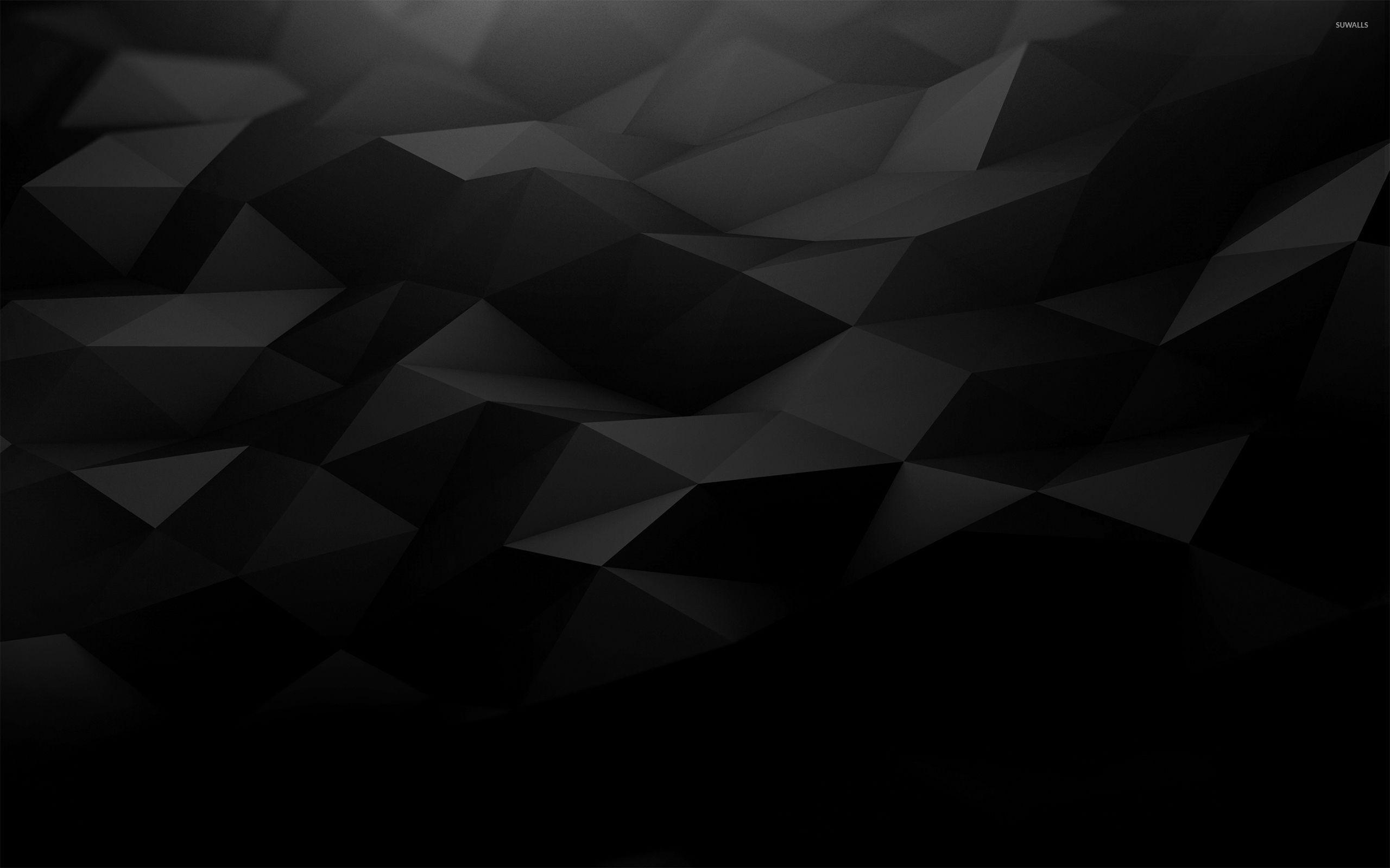 Polygon wallpaper jpg