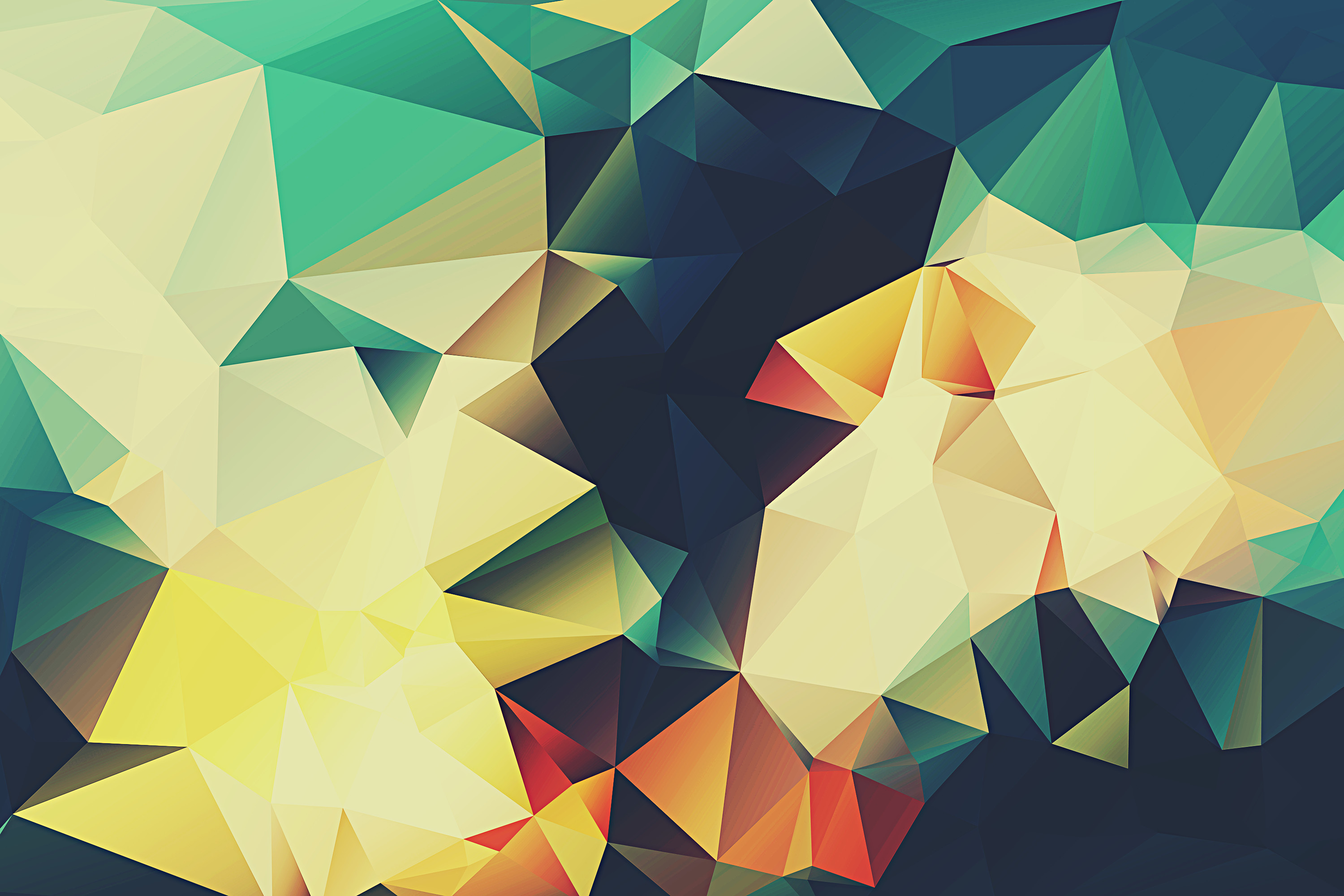 Polygon Background for Android #6926