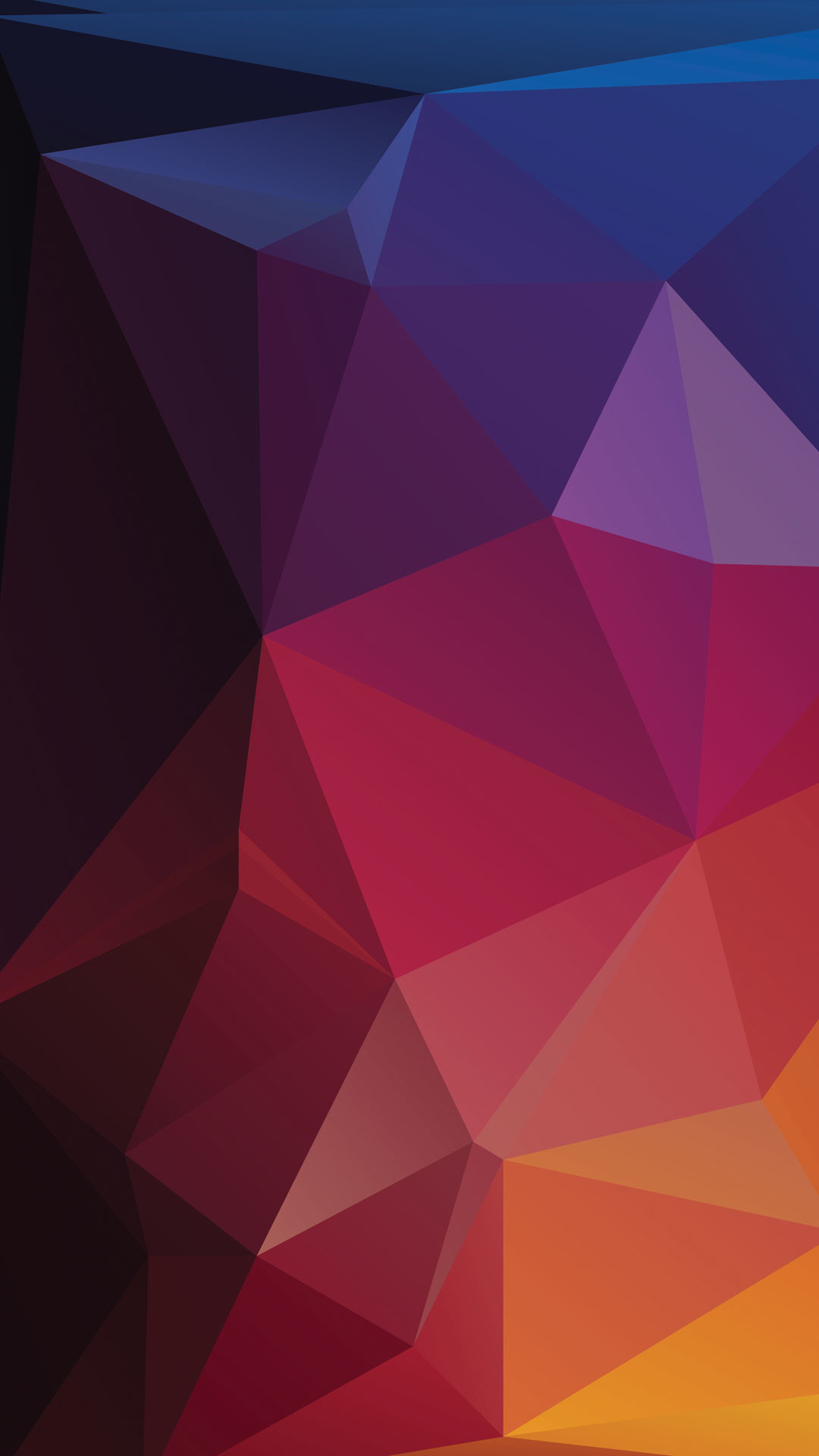 polygon-apple-iphone-7-plus-background …