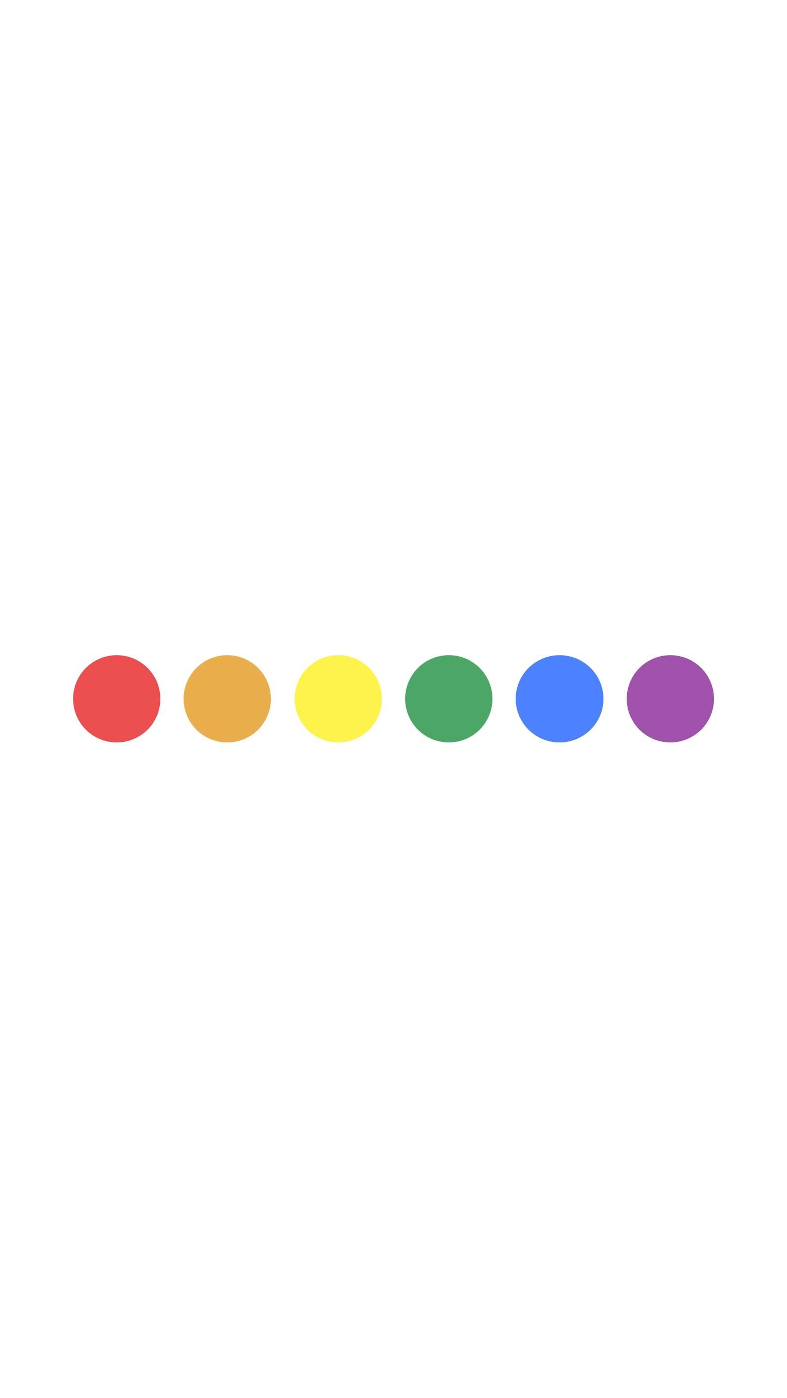 iPhone wallpaper rainbow pride Gay lesbian