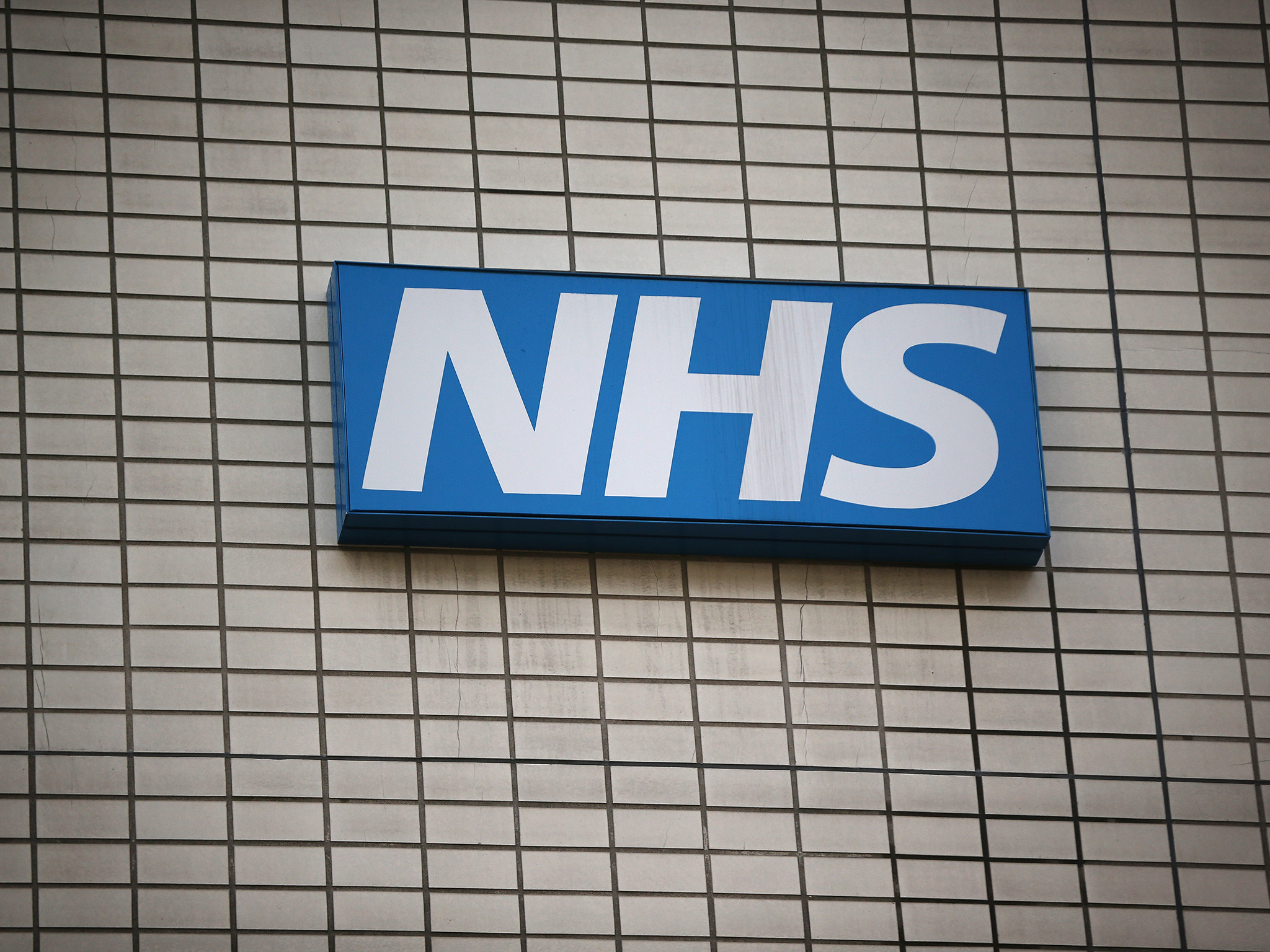 The NHS is not treating transgender people equally with other