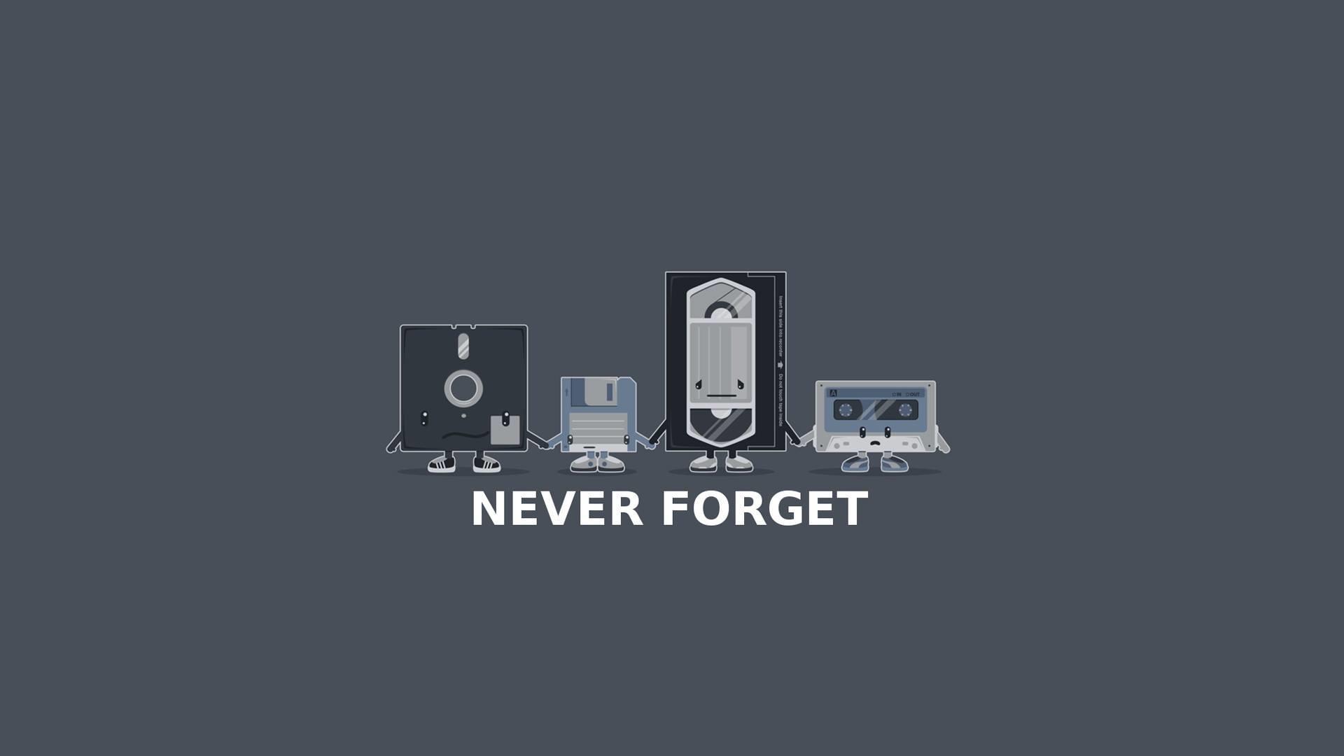 Storage Nostalgia