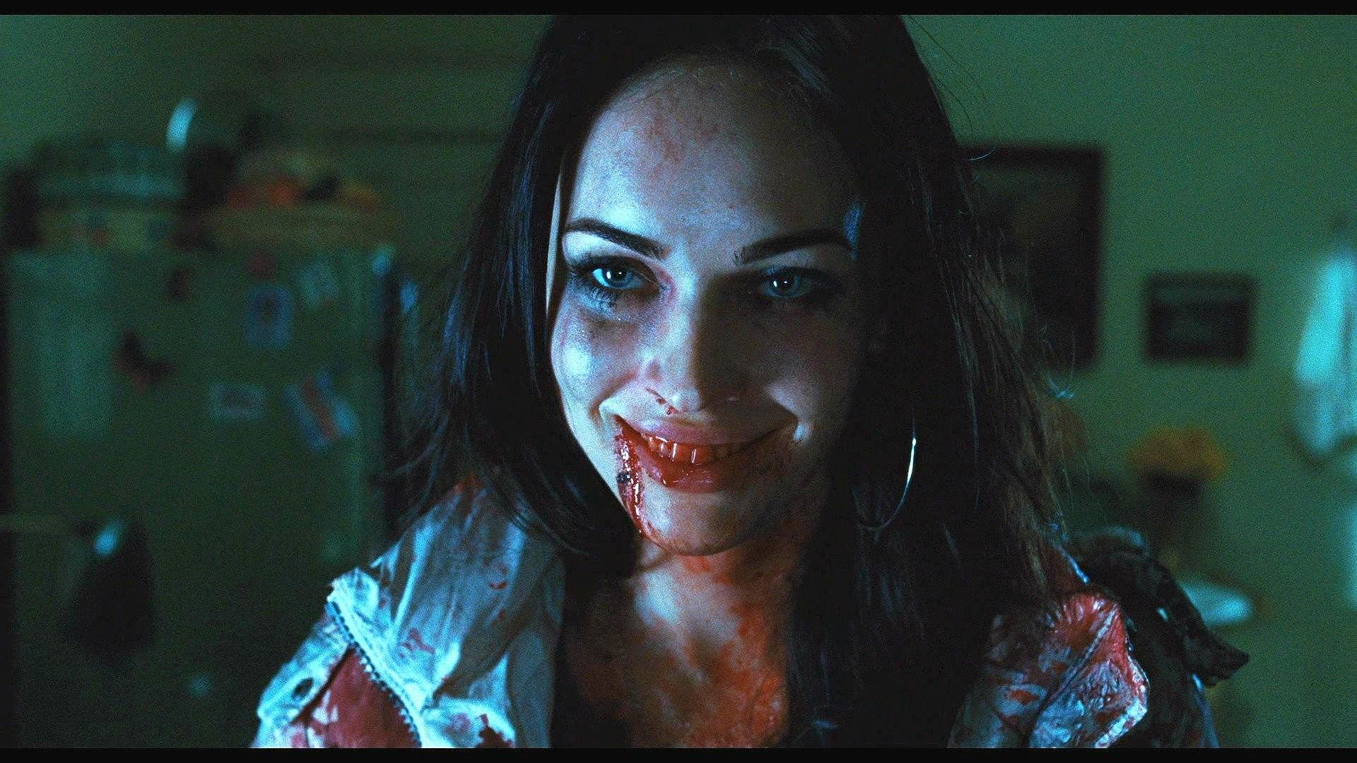 JENNIFERS BODY comedy horror megan fox dark demon vampire