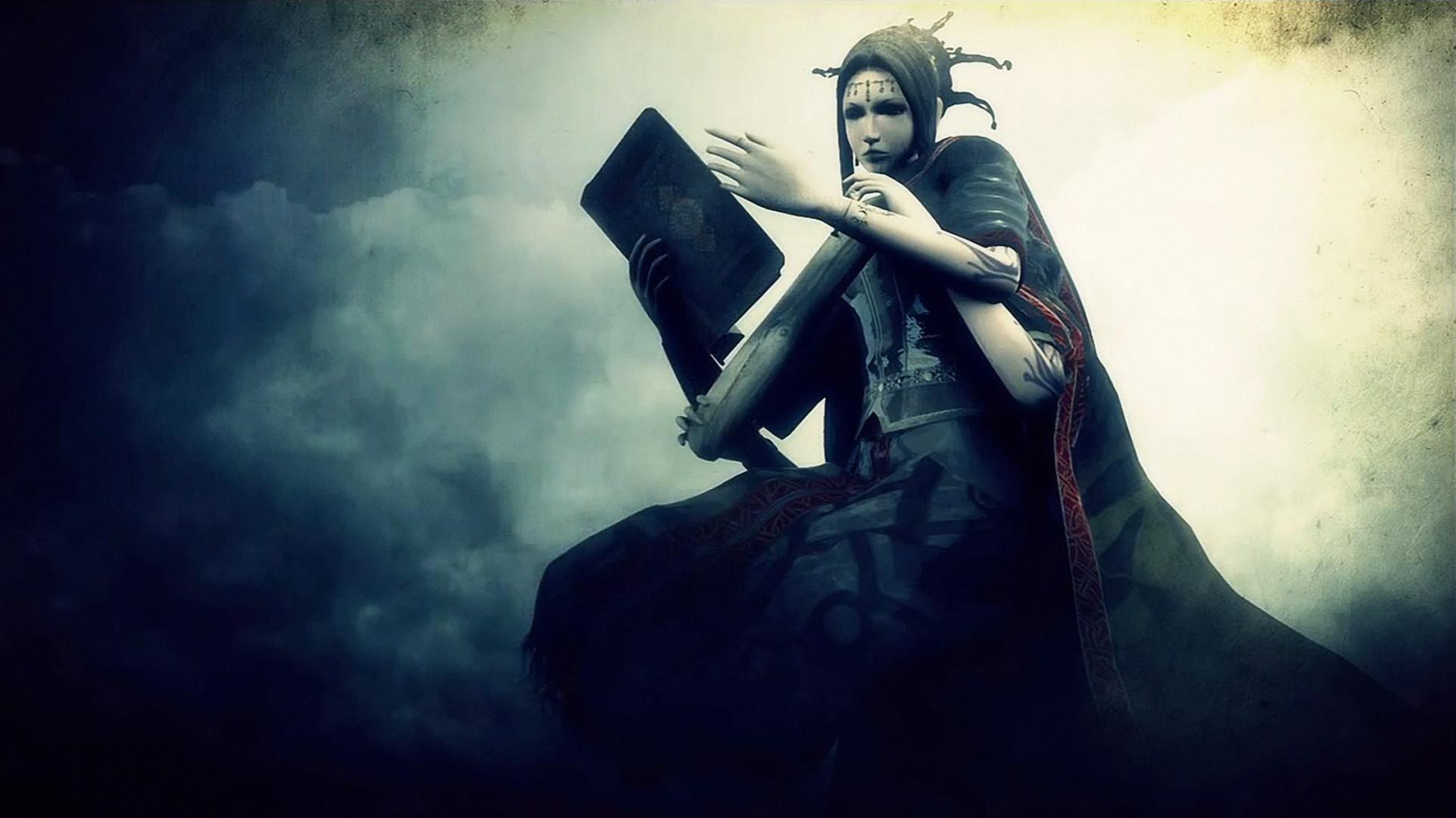 Free demons souls Video Game wallpaper background