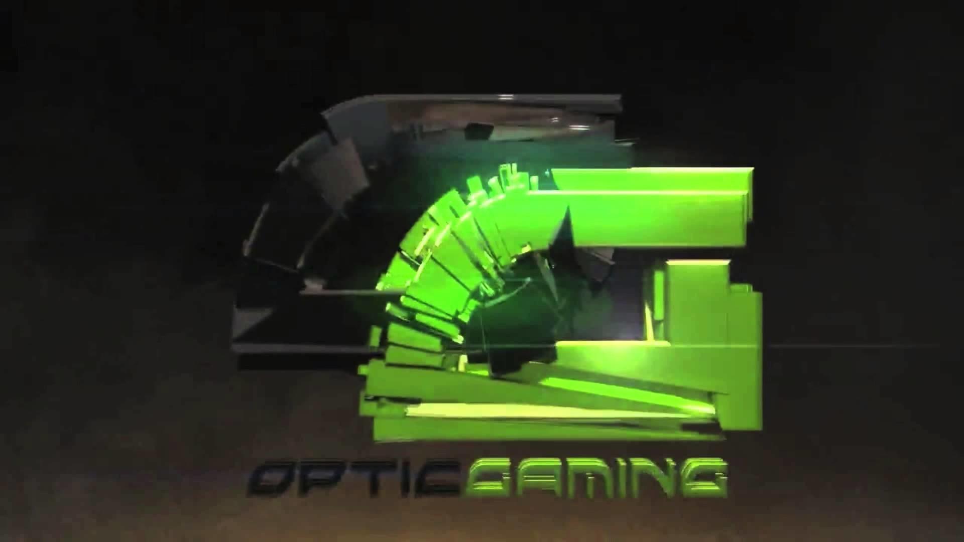 OpTic Gaming intros