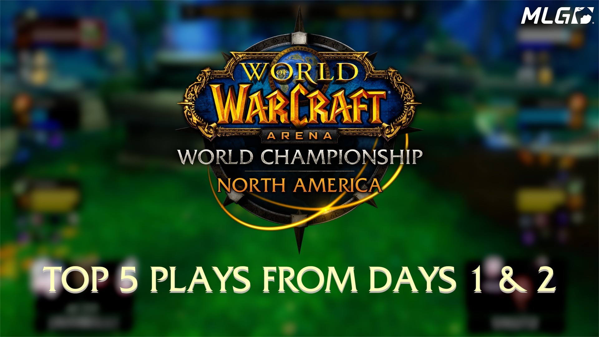 TOP 5: What plays from WOW Champs made the cut