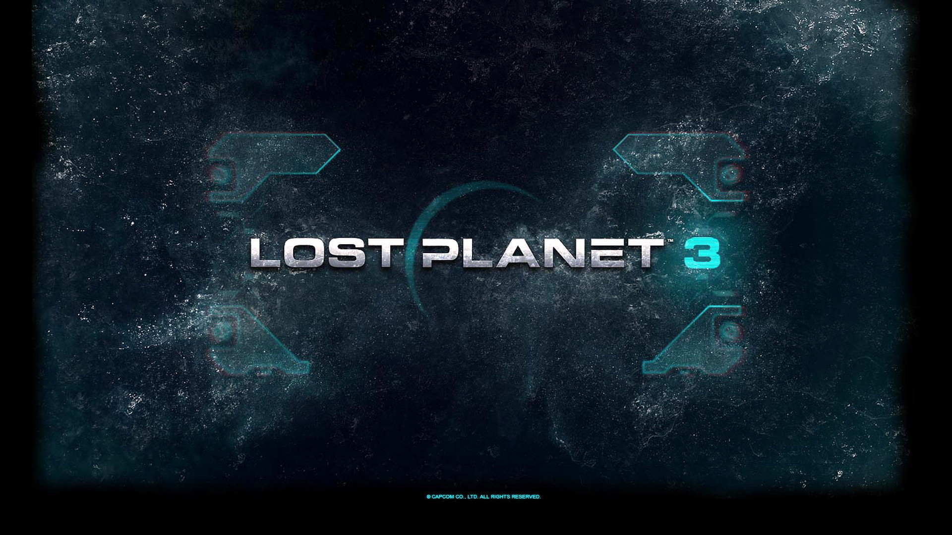 8 HD Lost Planet 3 Desktop Wallpapers For Free Download